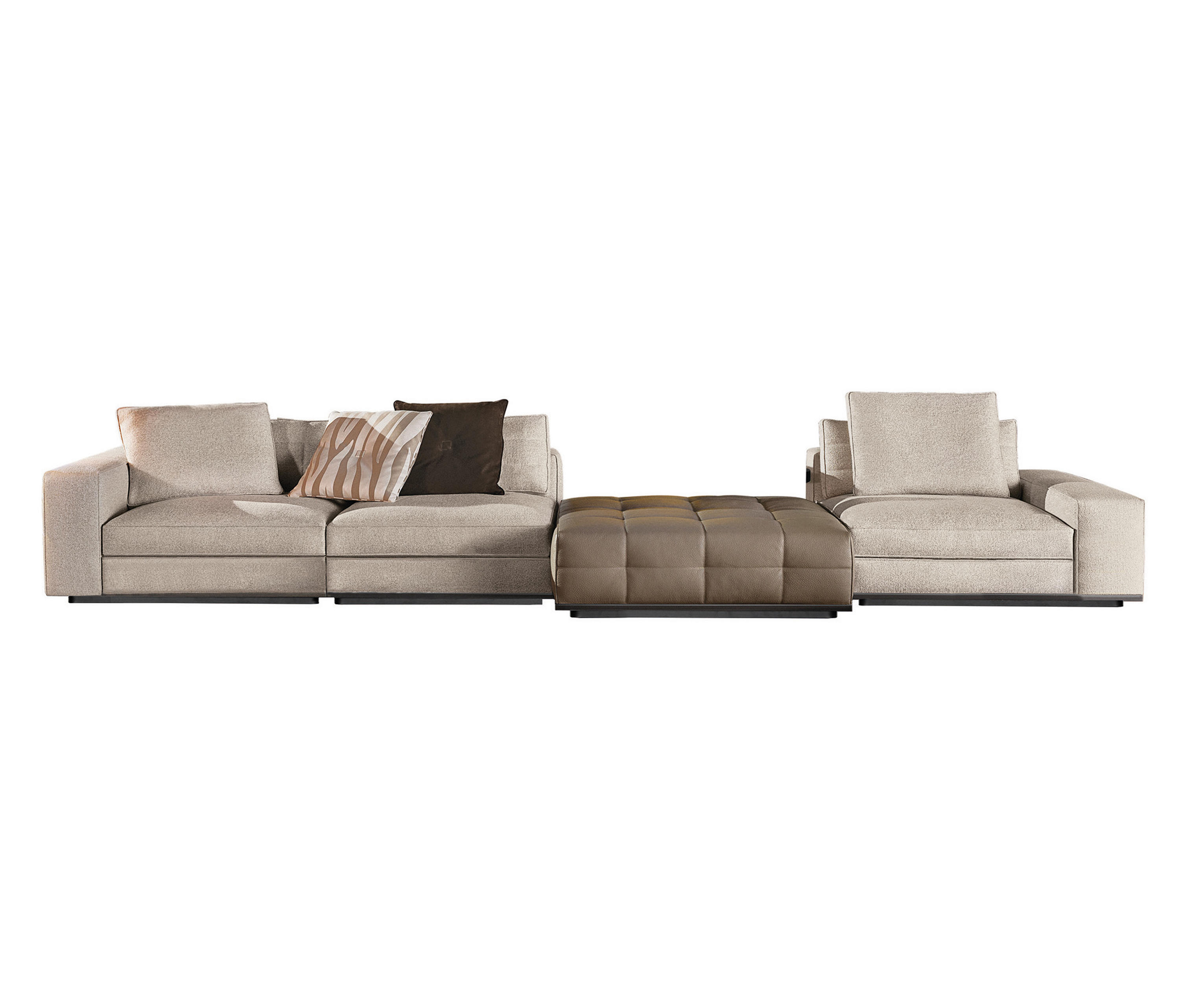 lawrence seating system modular sofa systems from. Black Bedroom Furniture Sets. Home Design Ideas