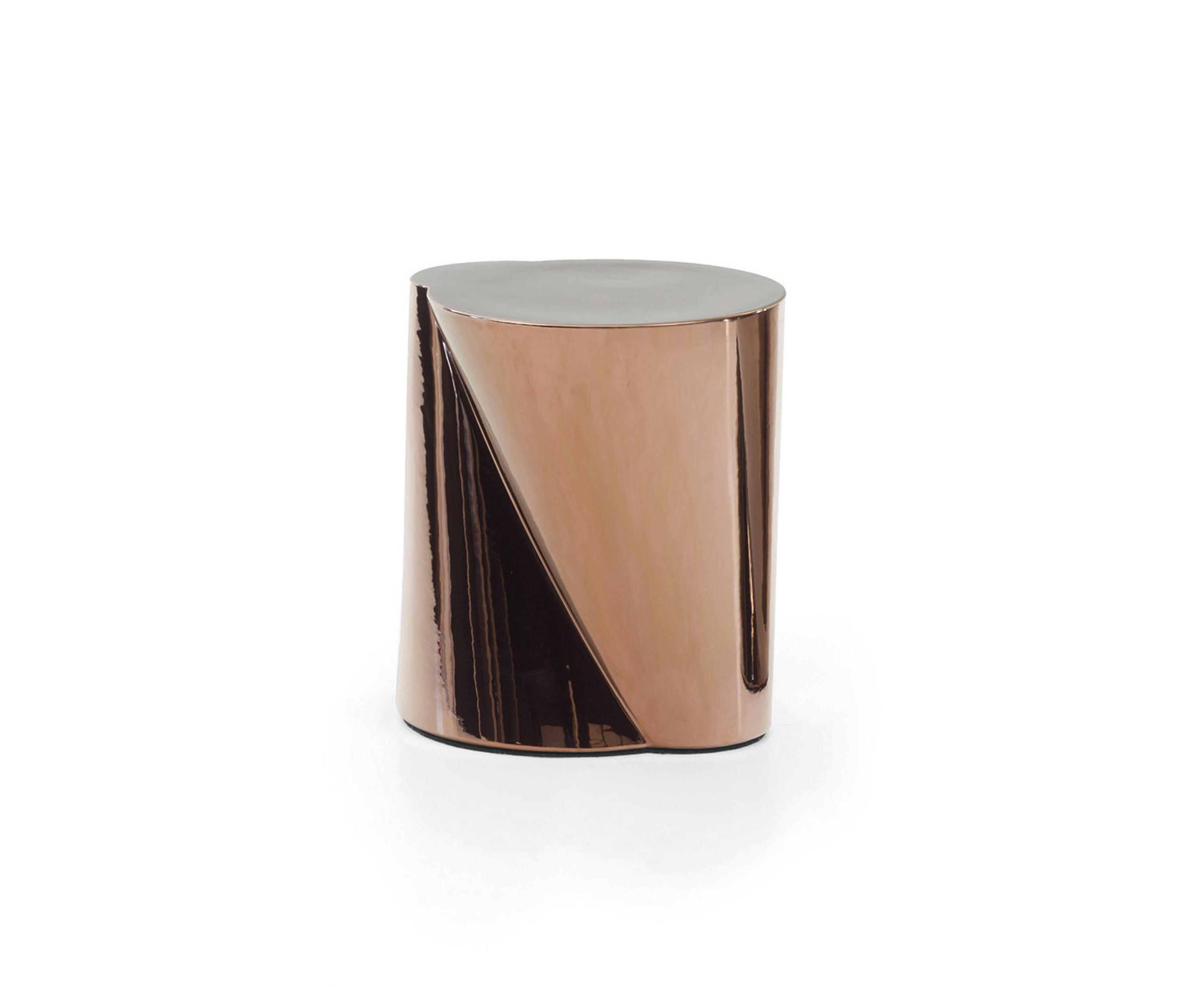Noor coffee table side tables from minotti architonic for Side tables as coffee table