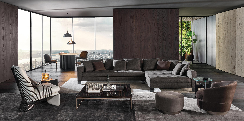 Pollock Sofa Modulare Sitzgruppen Von Minotti Architonic