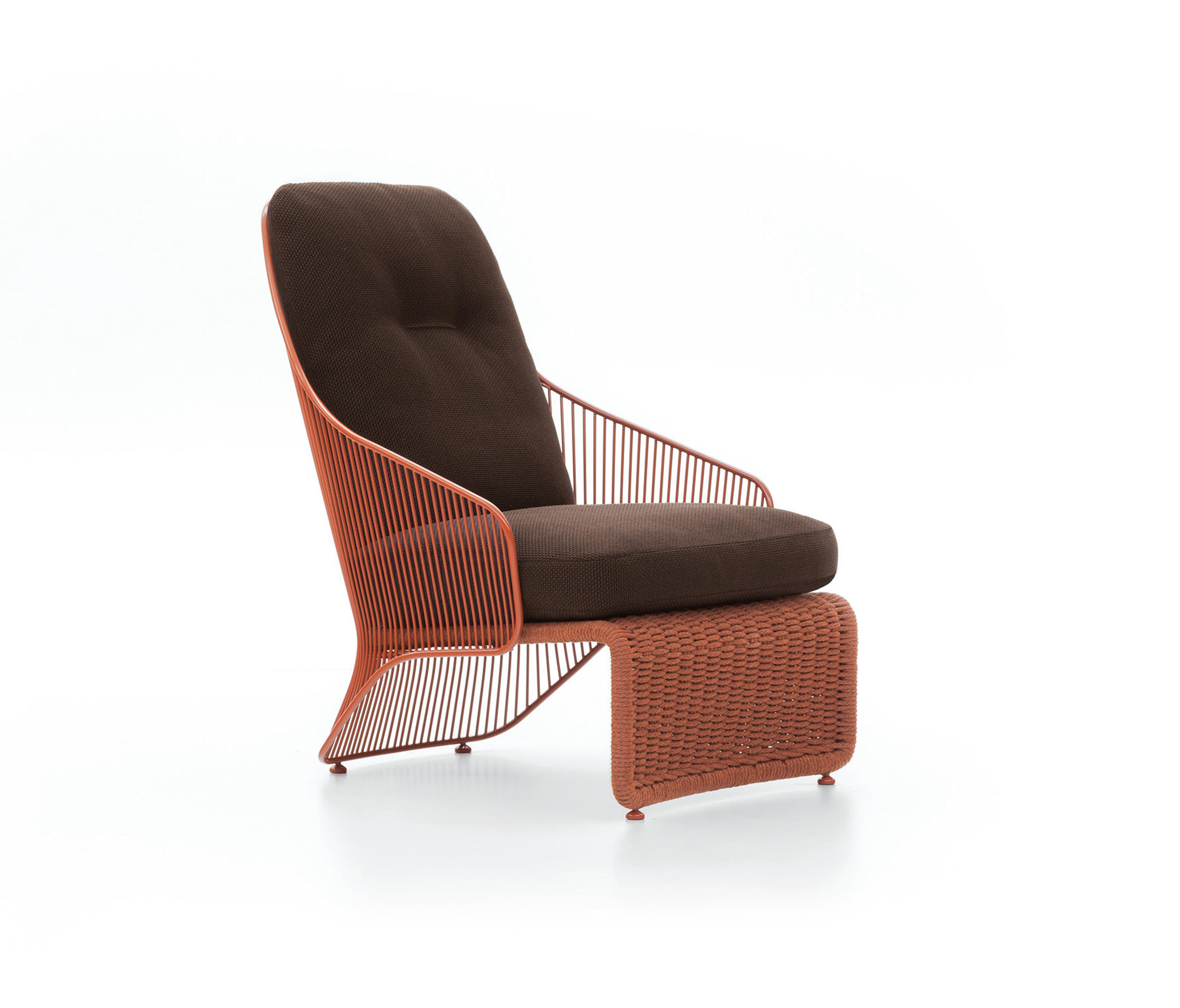 COLETTE OUTDOOR ARMCHAIR - Armchairs from Minotti | Architonic