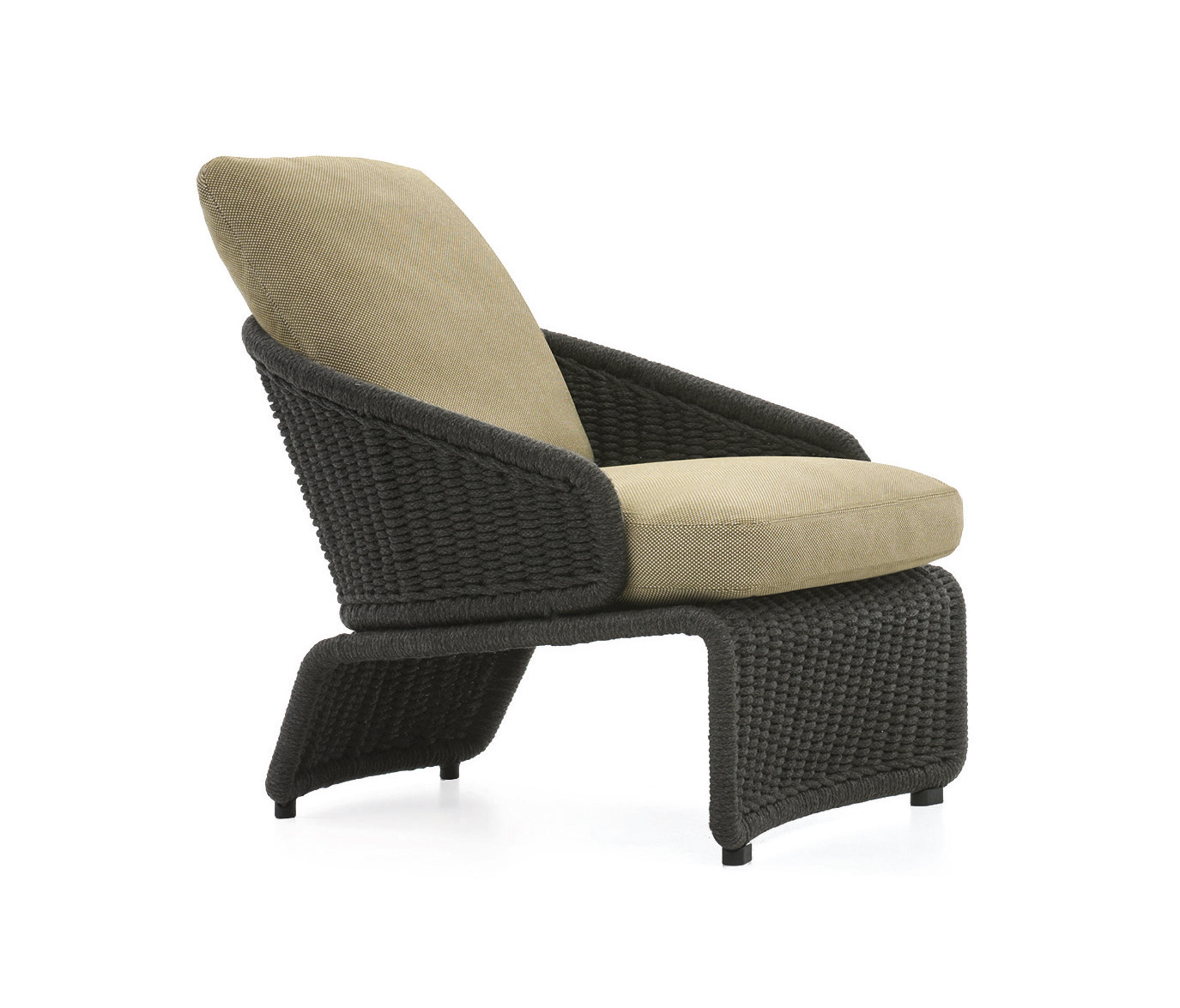 HALLEY OUTDOOR ARMCHAIR - Armchairs from Minotti | Architonic