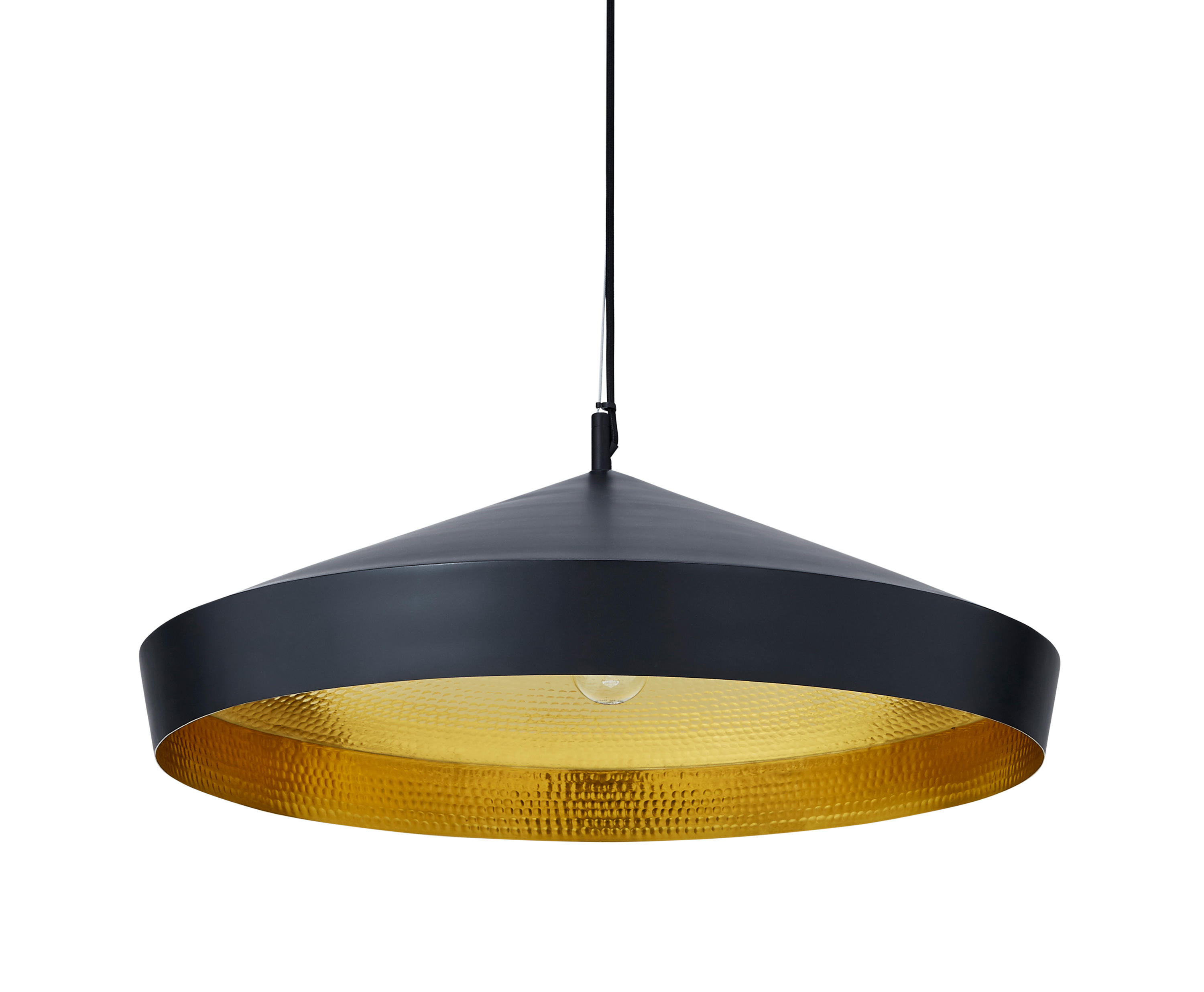 ... Beat Flat Pendant By Tom Dixon | General Lighting ... Photo Gallery