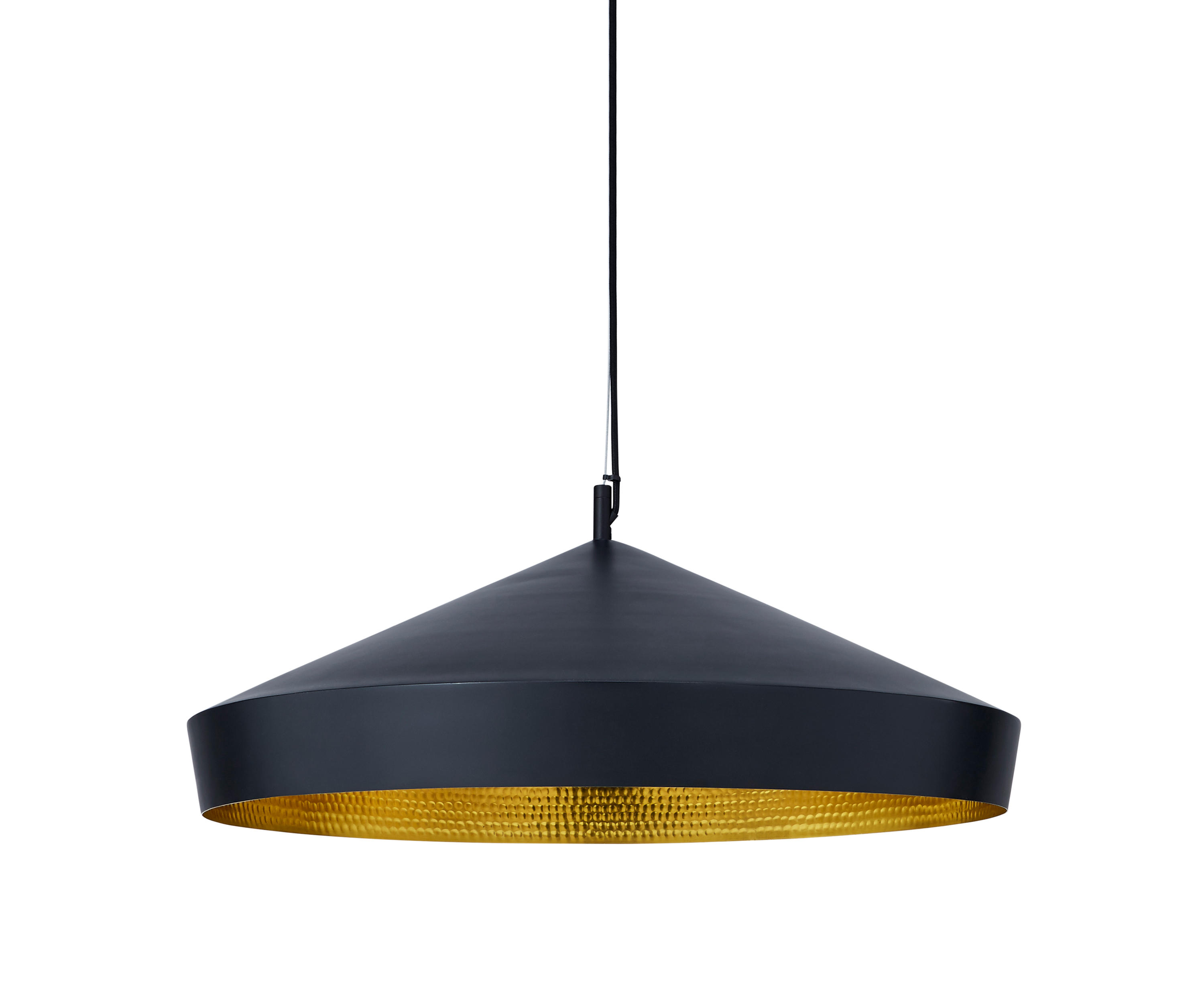 ... Beat Flat Pendant By Tom Dixon | General Lighting ...