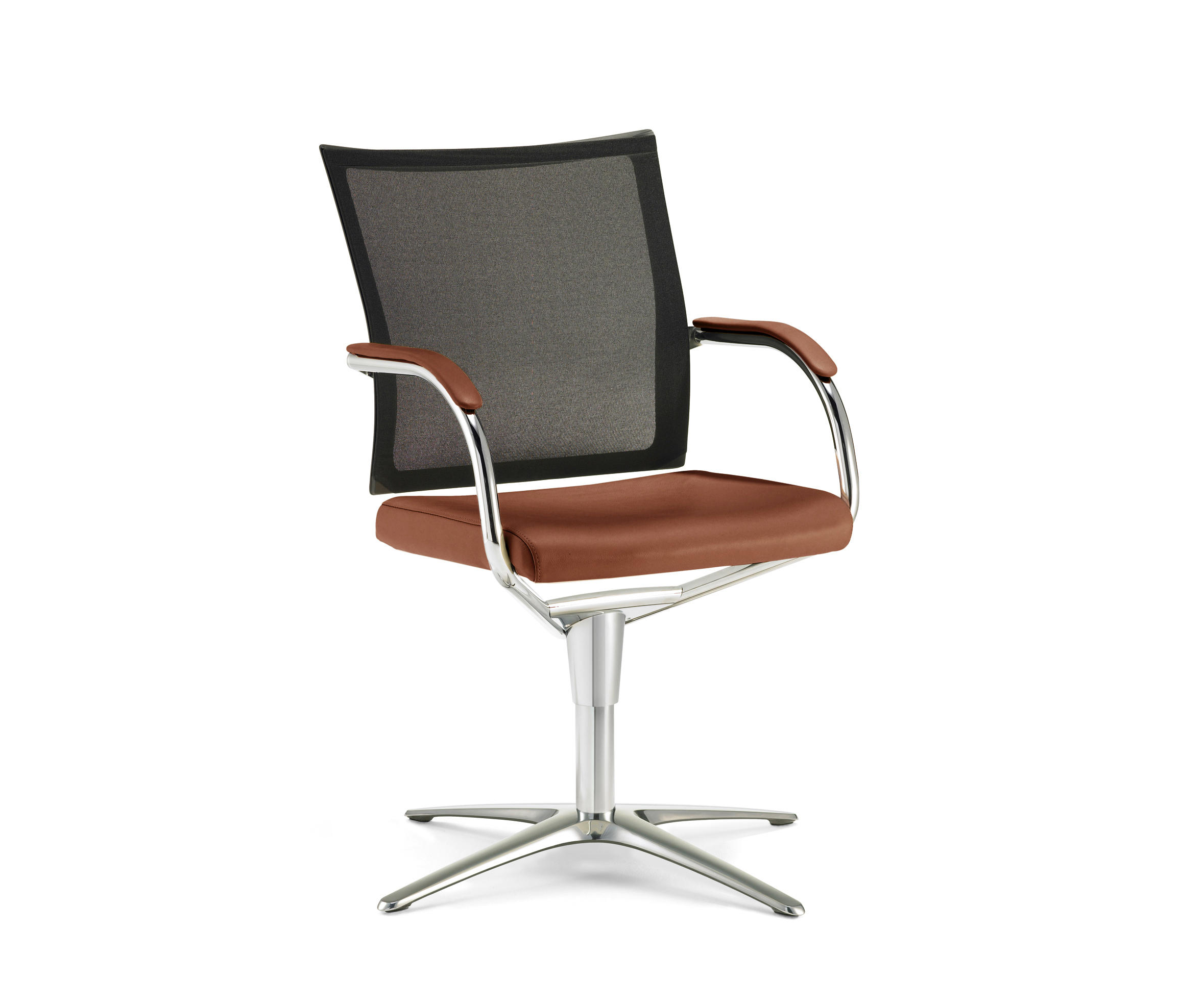 Orbit Network Conference Swivel Chair By Klöber | Chairs