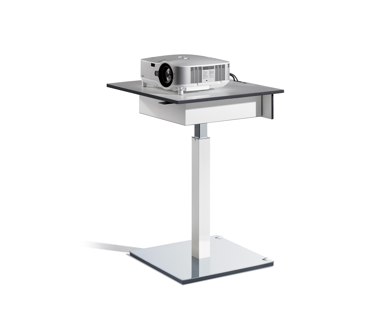 cegano meeting mobiler projektortisch medientrolleys medientr ger von c p m belsysteme. Black Bedroom Furniture Sets. Home Design Ideas