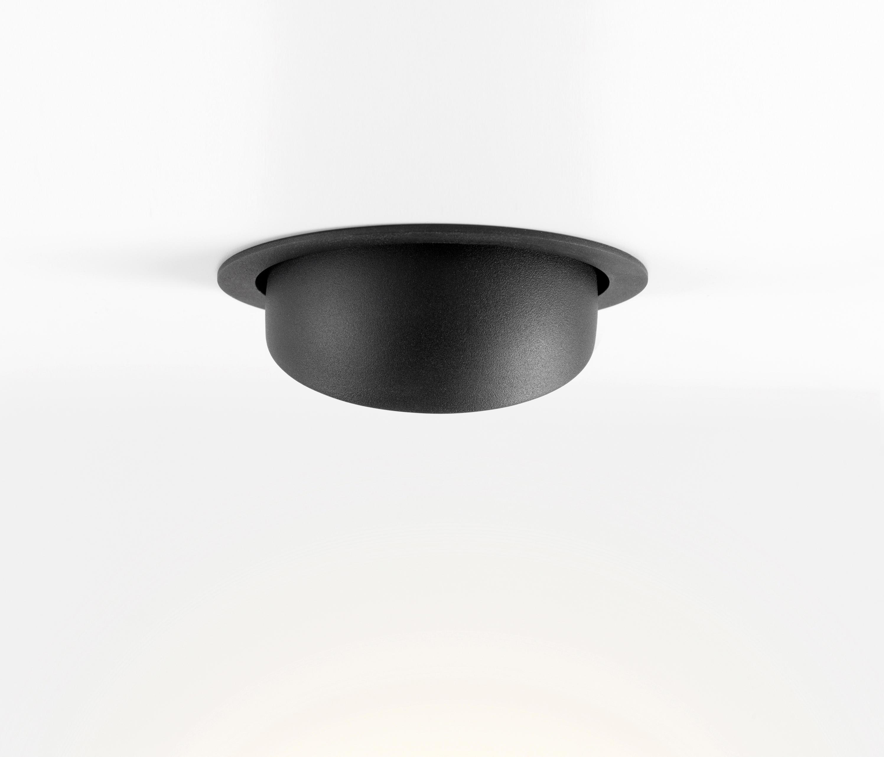 K120 ADJUSTABLE LED GE - Deckeneinbauleuchten von Modular Lighting ...