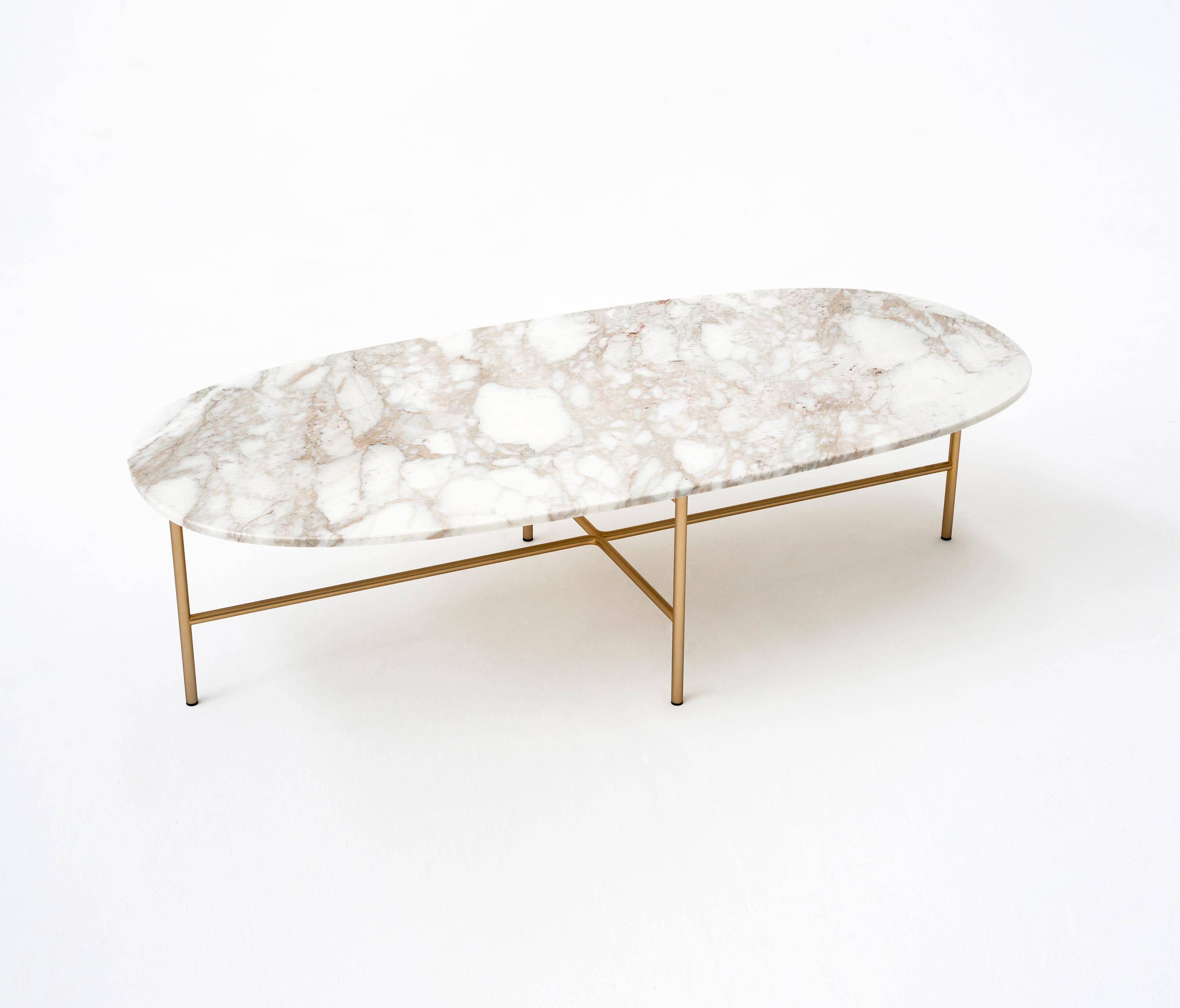 Table galet led beautiful table basse lyess n with table for Table basse forme galet