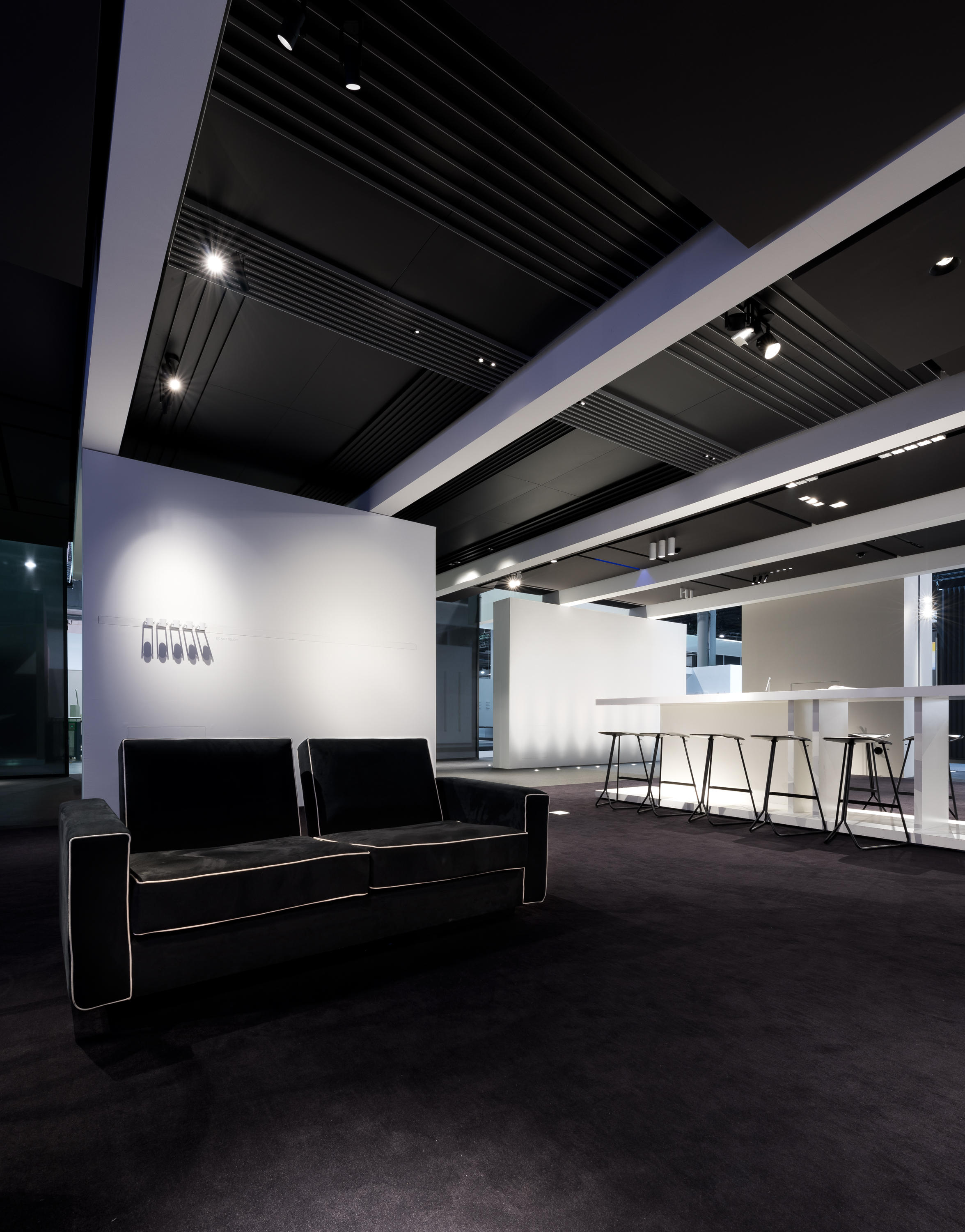 RYTMI - Suspended ceilings from Kreon | Architonic