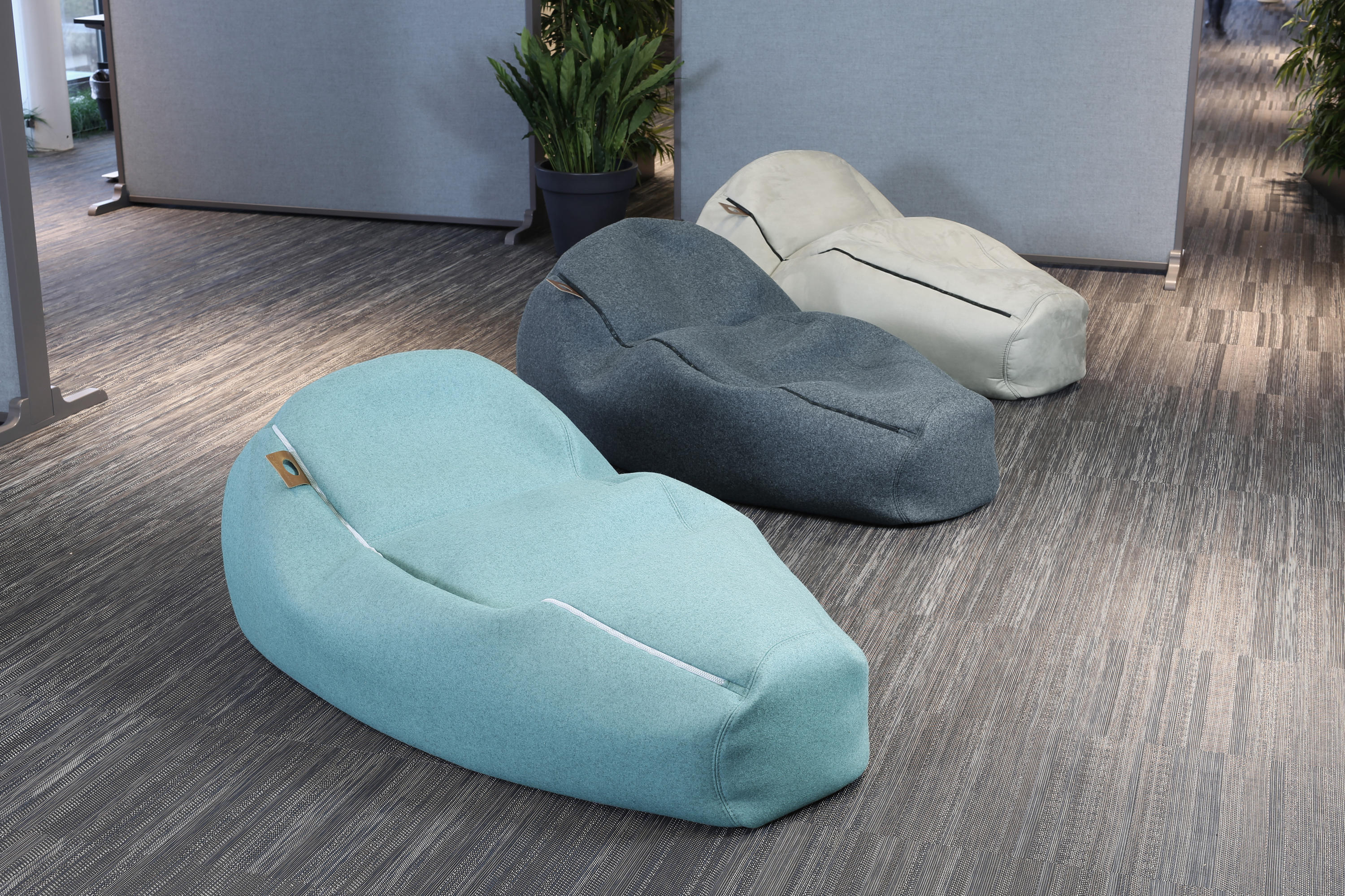 Charming Office Nap By Götessons | Beanbags
