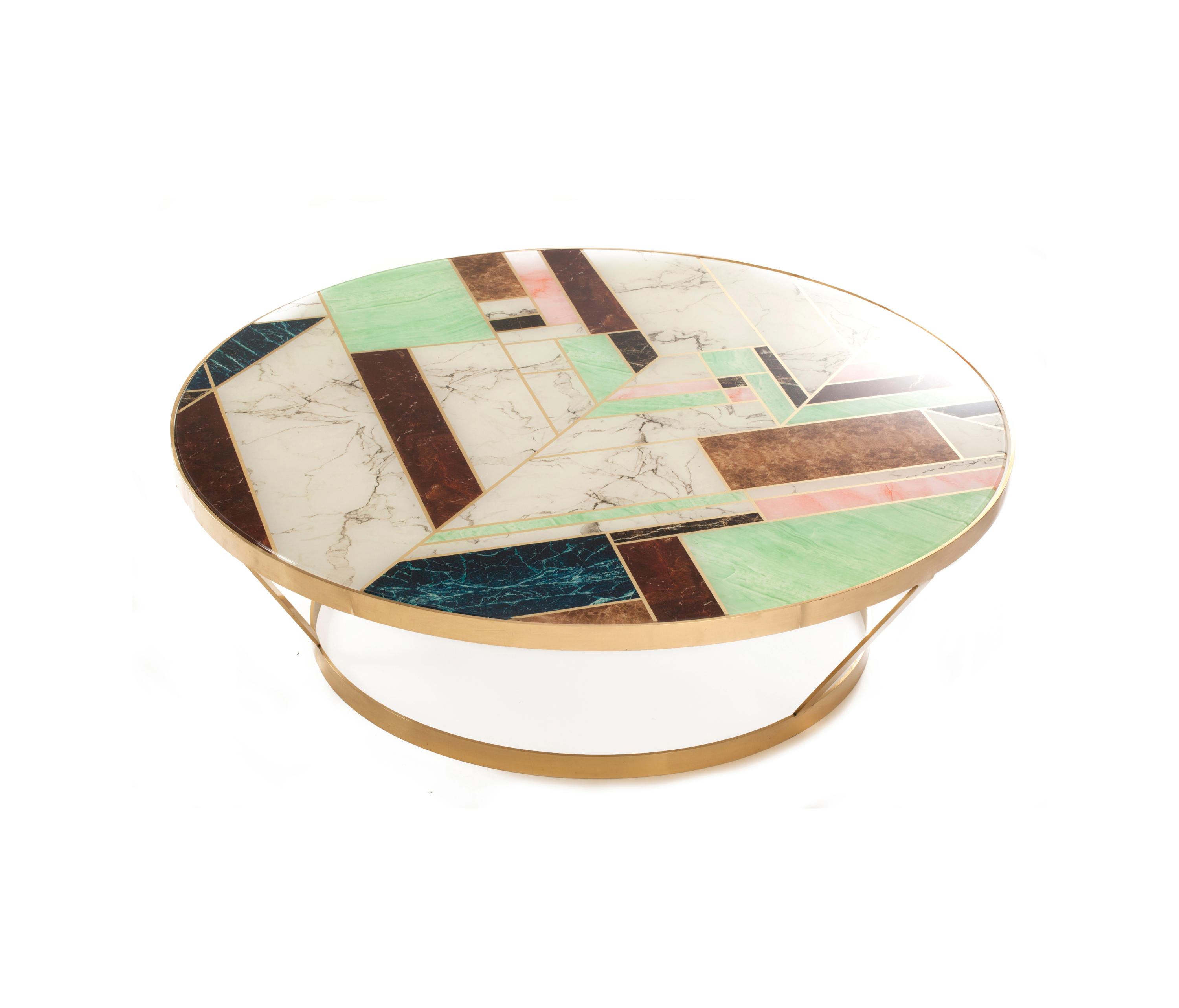 York By Mambo Unlimited Ideas | Coffee Tables