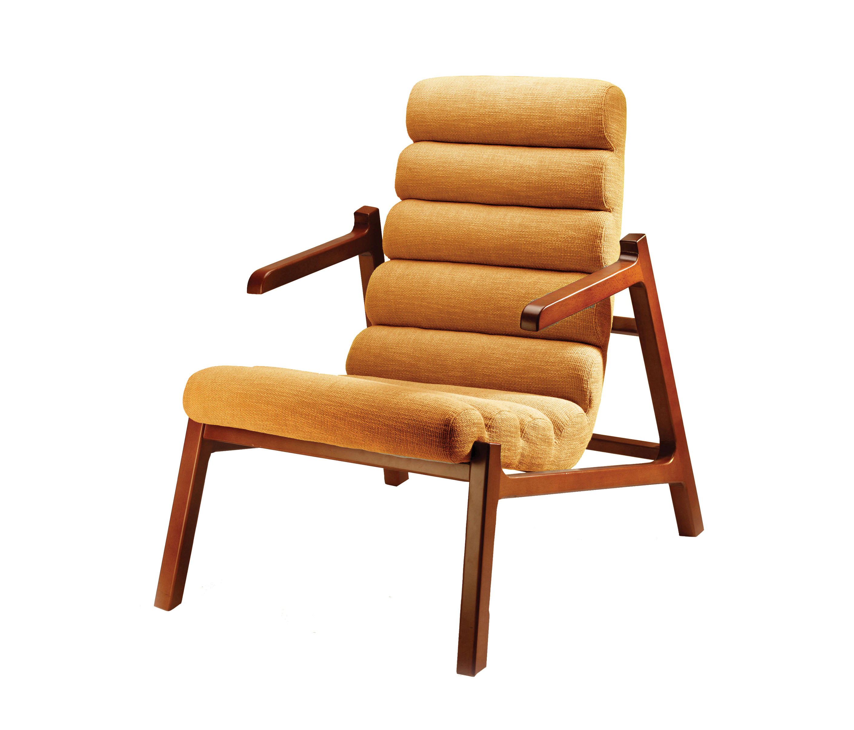 Easy Armchair Lounge Chairs From Mambo Unlimited Ideas Architonic # Wittmann Muebles