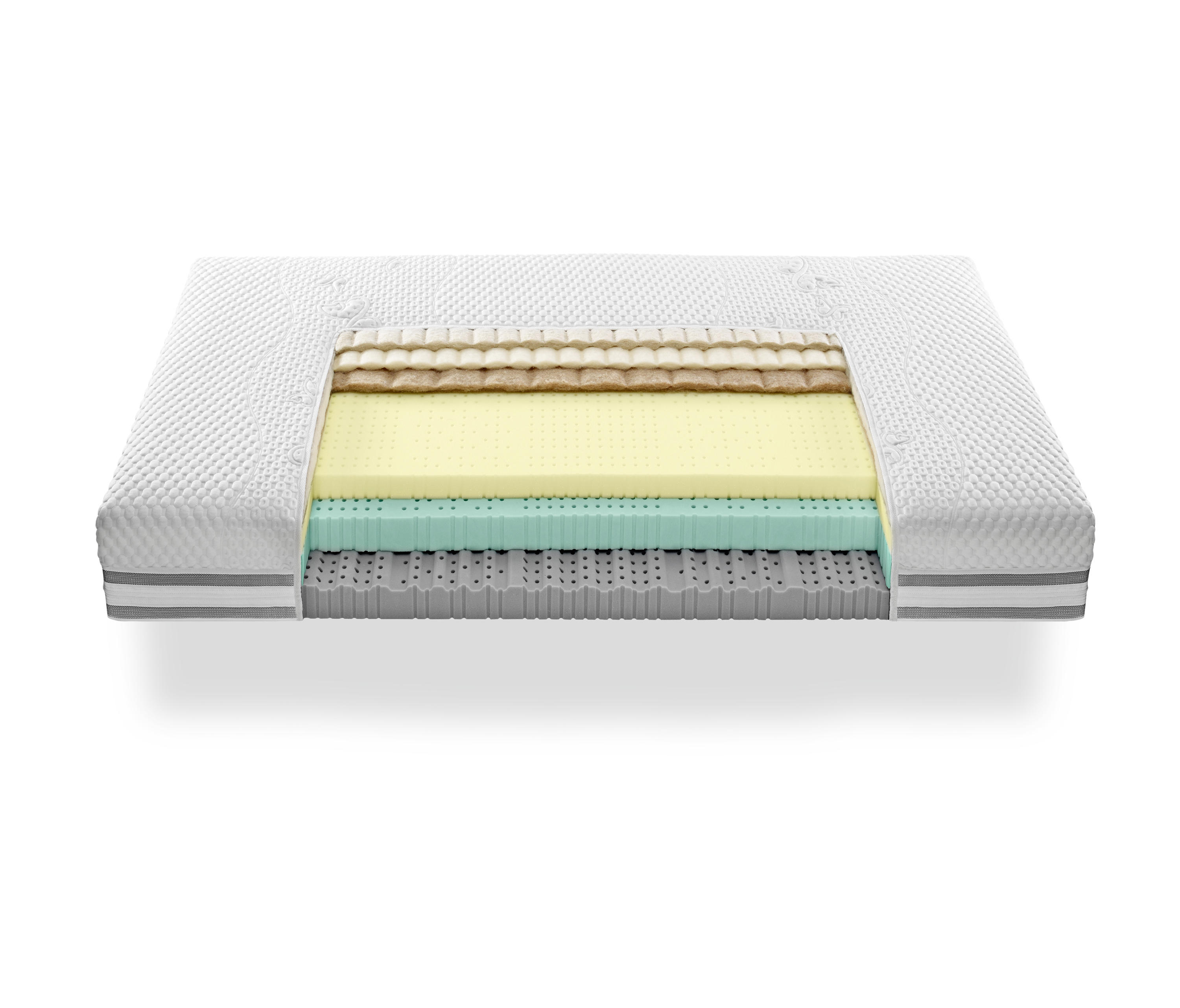 feelingpur balance - mattresses from roviva | architonic, Schlafzimmer entwurf
