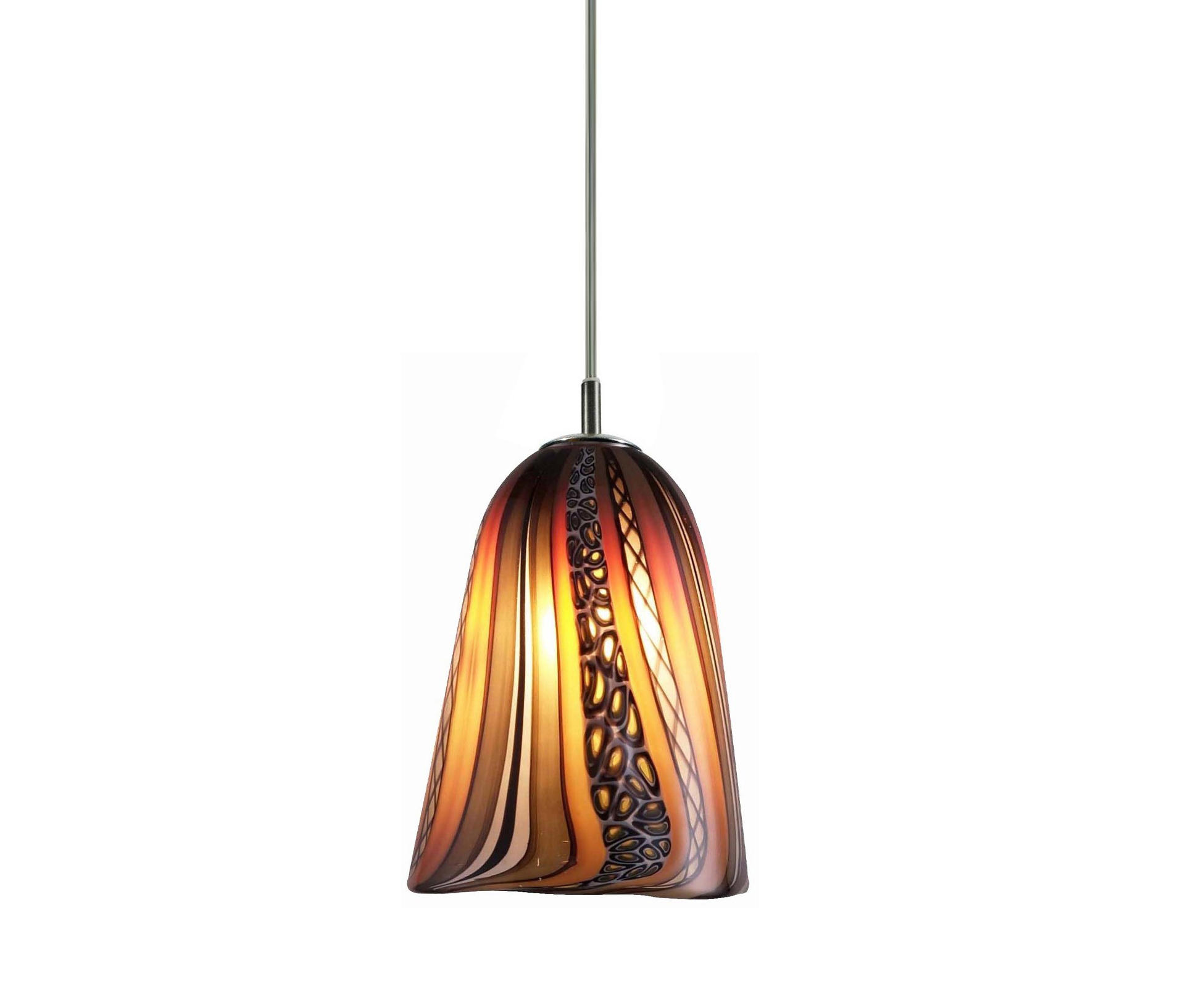 Fiore pendant amber suspended lights from oggetti architonic fiore pendant amber by oggetti suspended lights aloadofball Choice Image