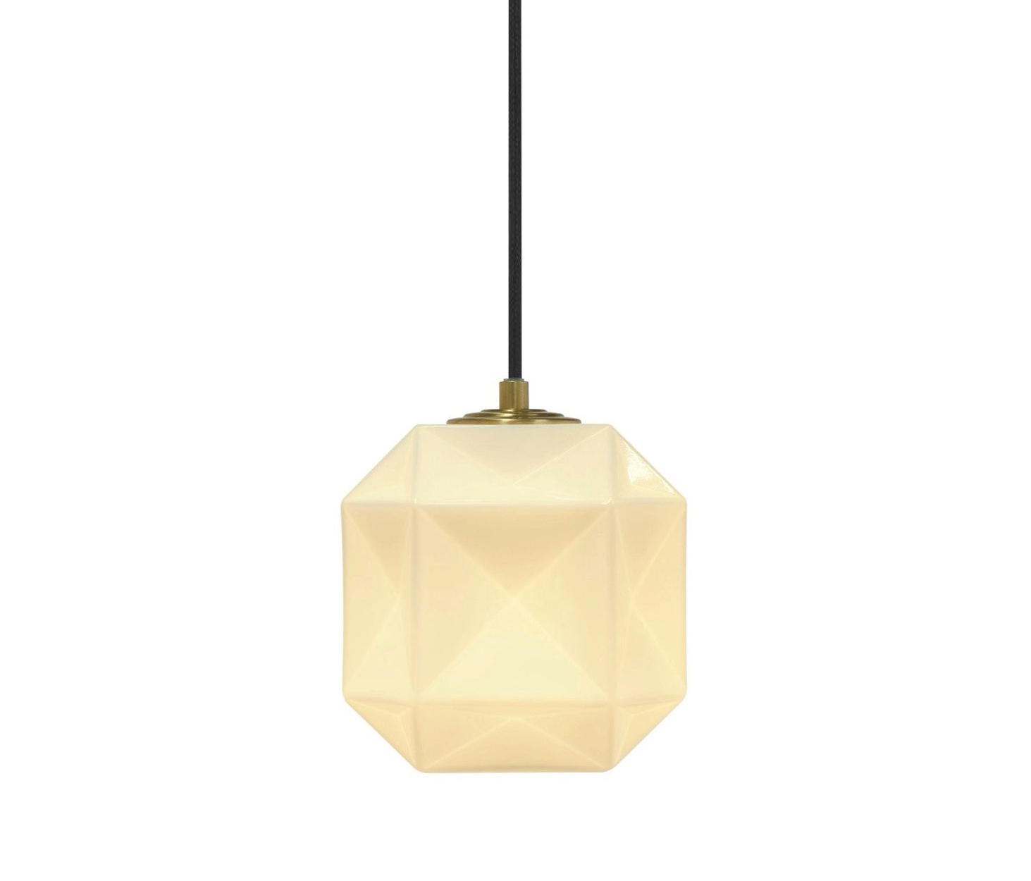 Mimo cube pendant white general lighting from oggetti architonic mimo cube pendant white by oggetti general lighting aloadofball Images