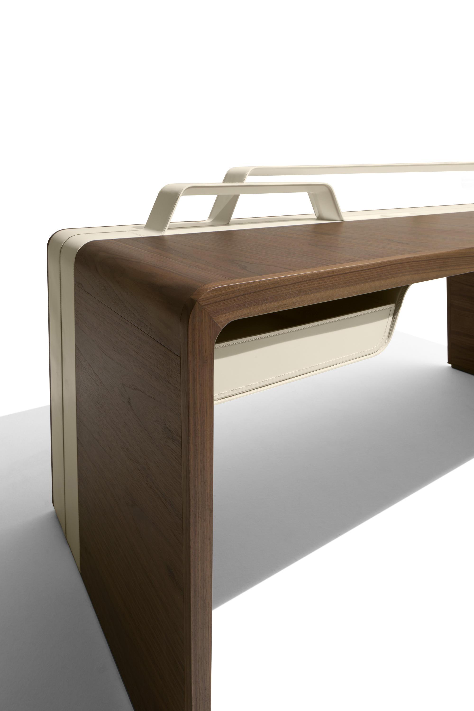 Alma Writing Desk Desks From Giorgetti Architonic