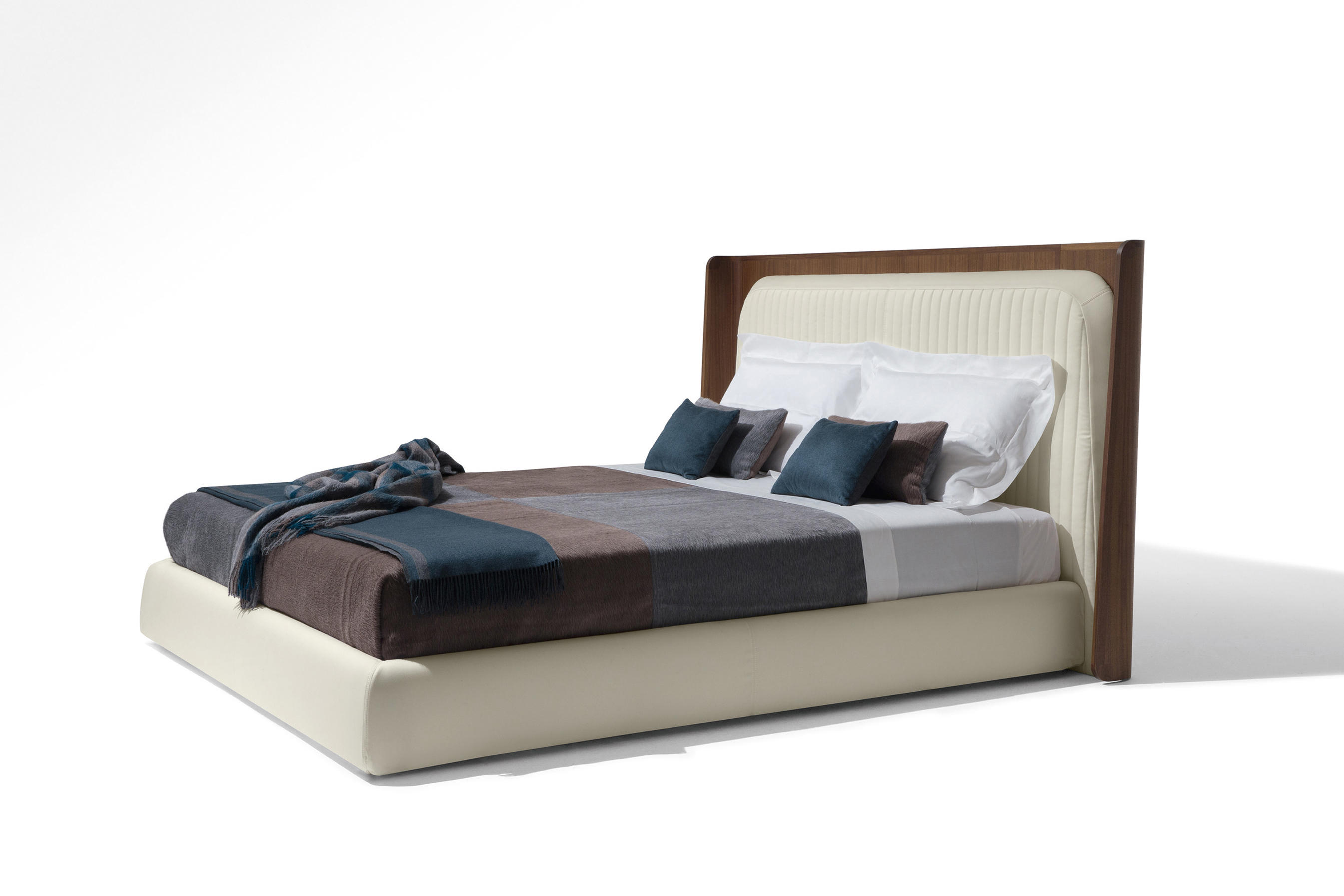 Hypnos Double Bed Beds From Giorgetti Architonic