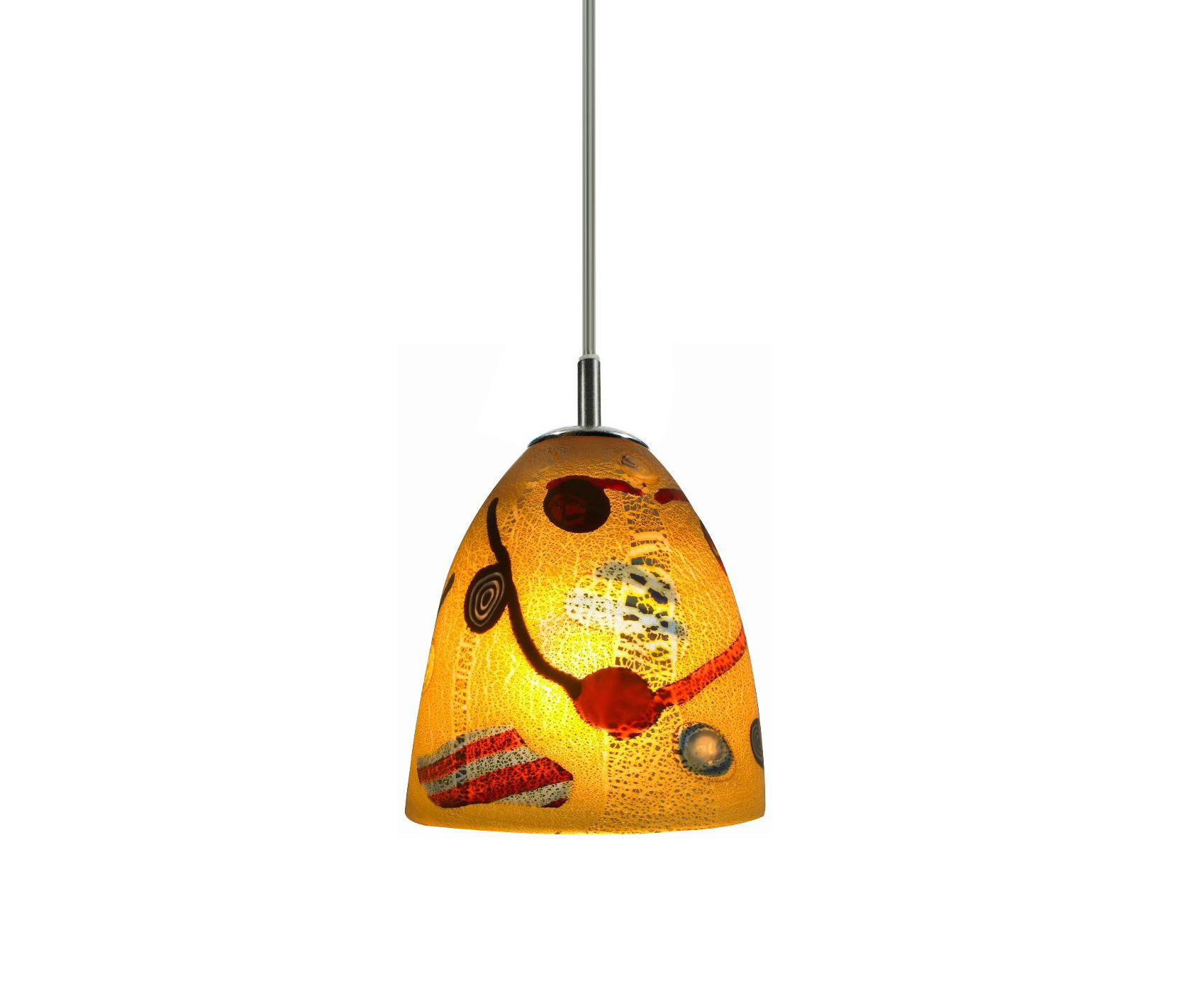 Kandinsky pendant gold general lighting from oggetti architonic kandinsky pendant gold by oggetti general lighting aloadofball Choice Image