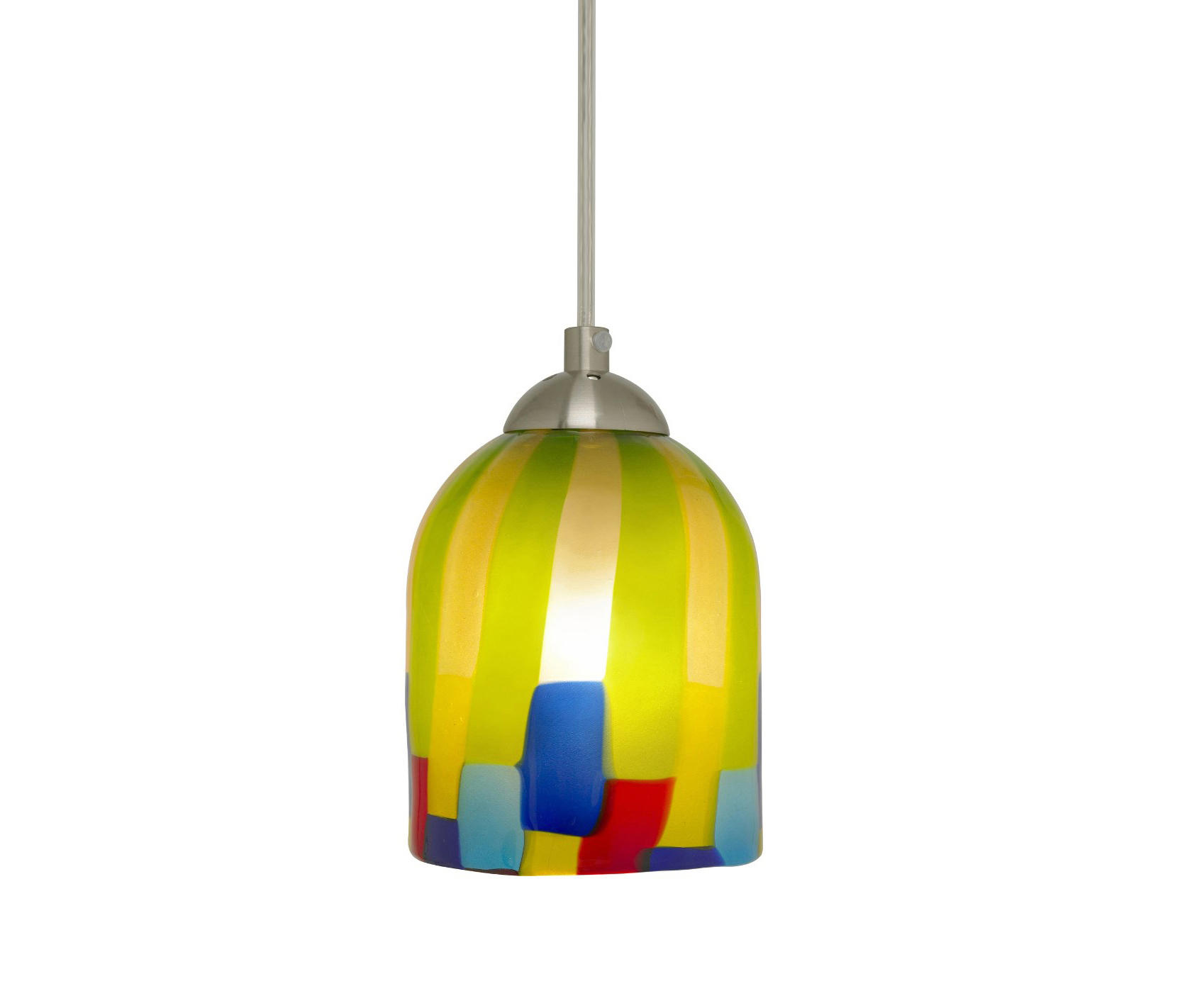 Bimbi Pendant Palio By Oggetti General Lighting