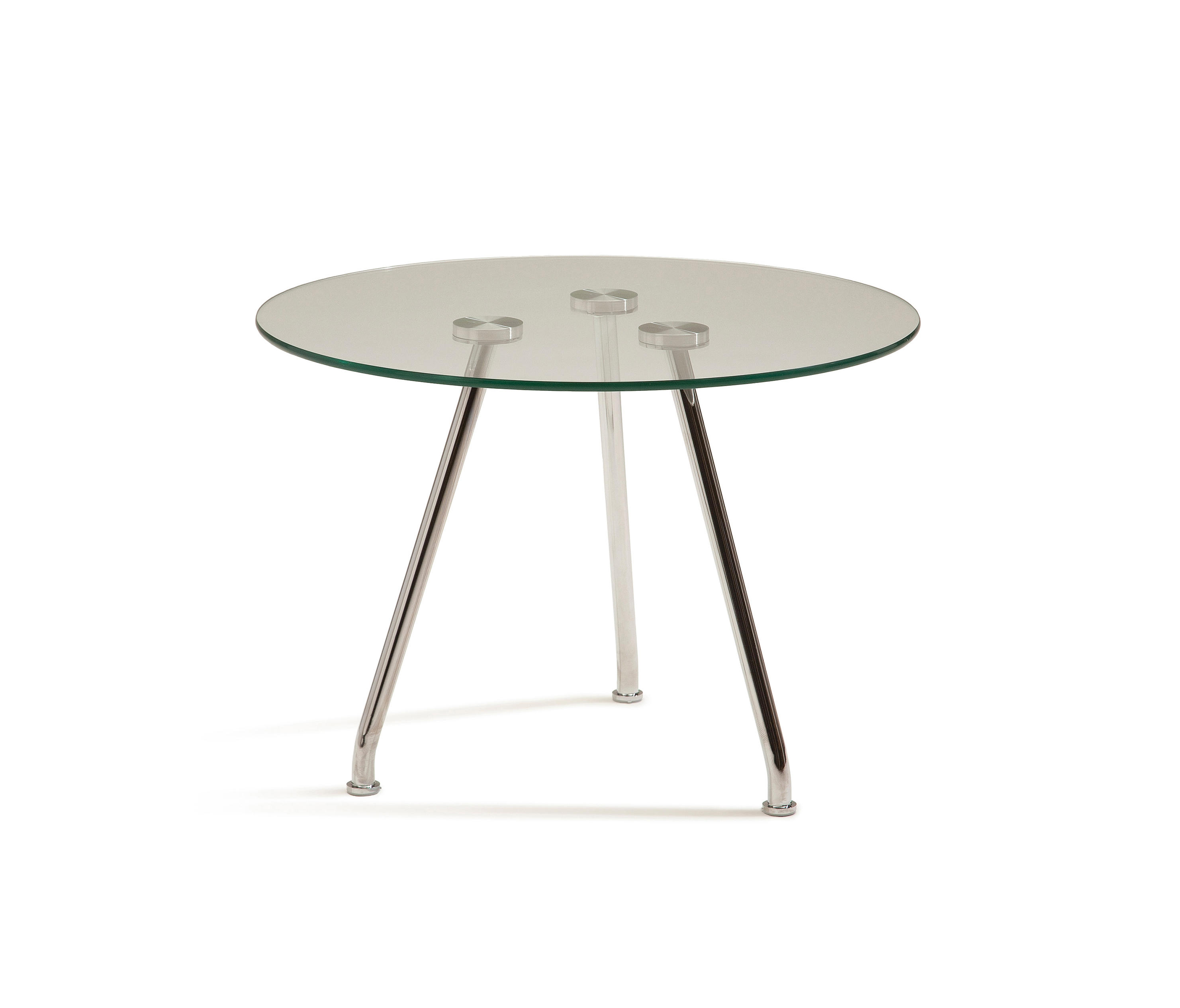 Burell Table   Clear Glass By Fora Form | Coffee Tables