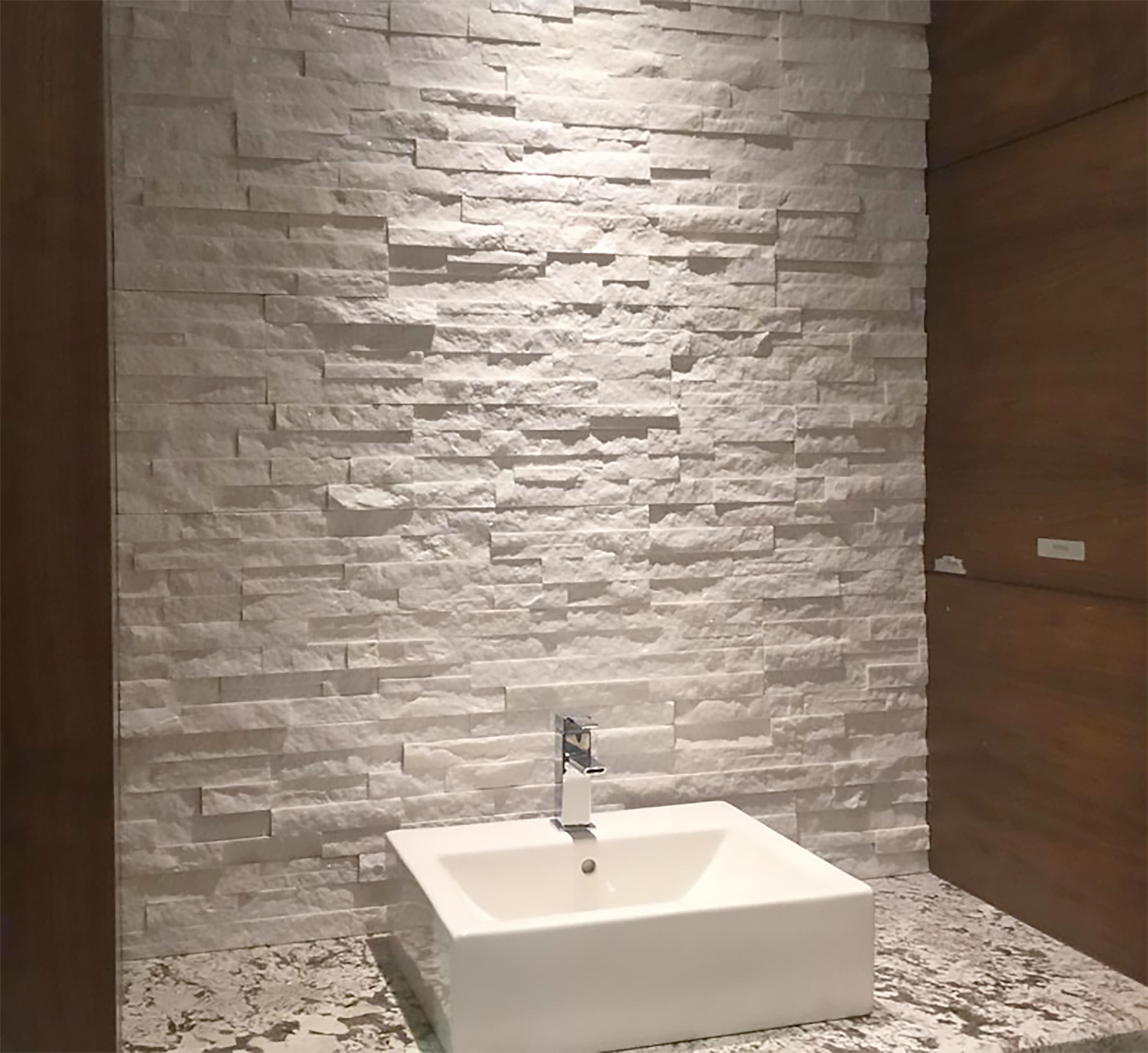 Realstone Systems Shadowstone Arctic