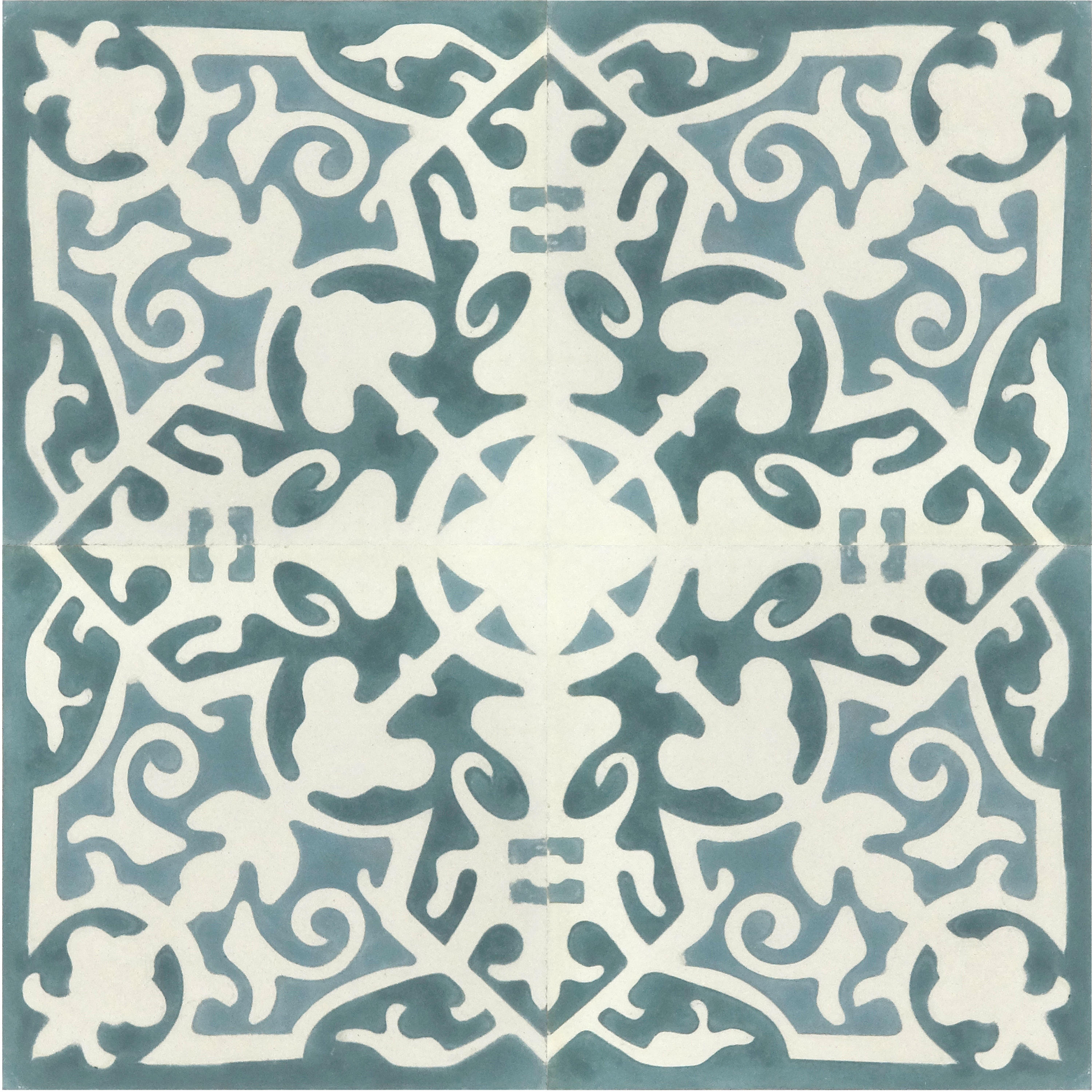ANTIQUE AND OTHER | MADRID - Concrete tiles from Tango Tile | Architonic