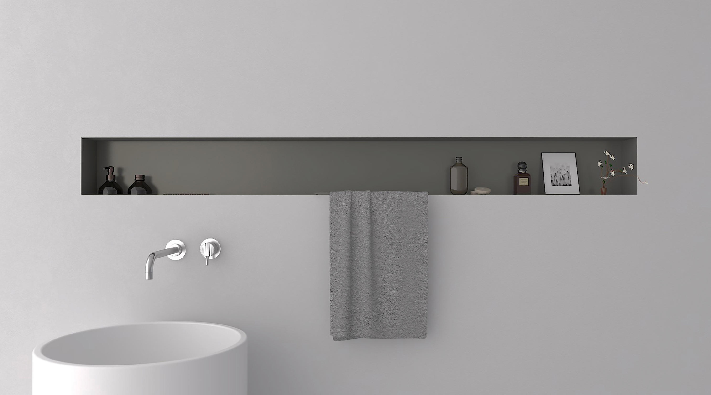 OMBRA - Bath shelving from antoniolupi | Architonic