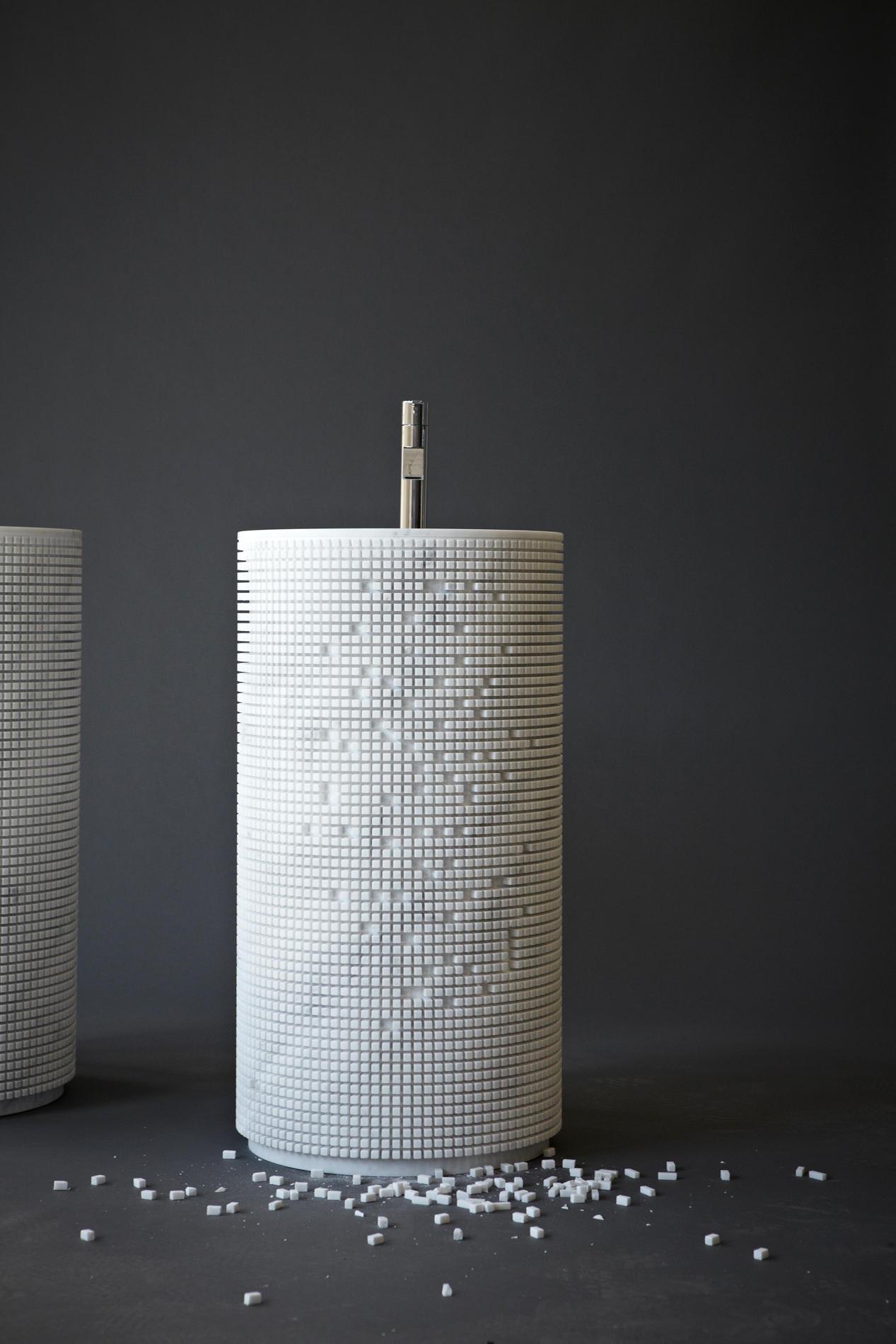 Pixel Wash Basins From Antoniolupi Architonic