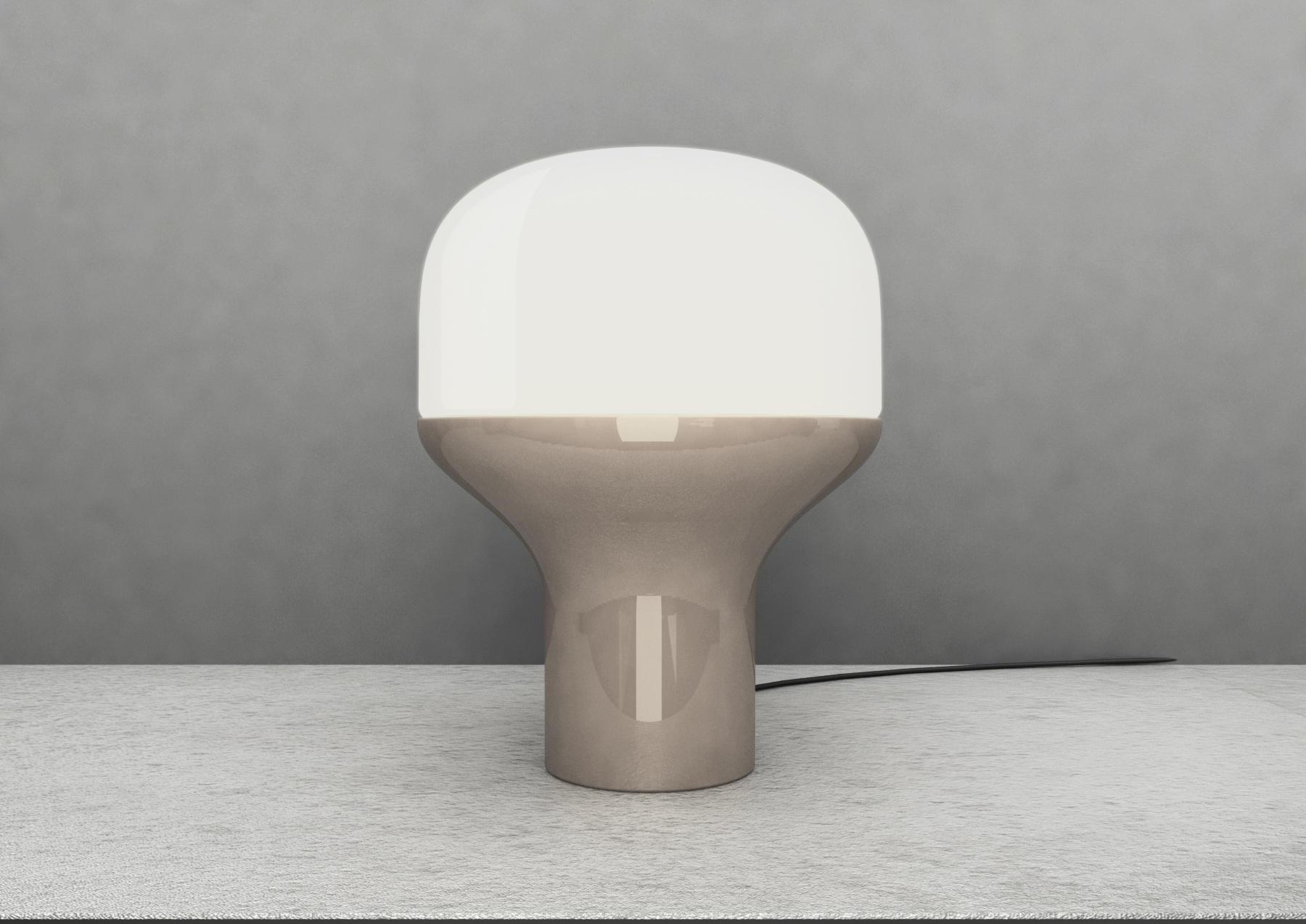 Lampada Scrivania Viola : Delux lampade tavolo martinelli luce architonic