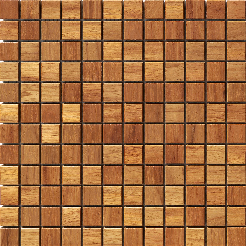 LEGNO | DOUSSIÈ - Mosaici legno Mosaico+ | Architonic