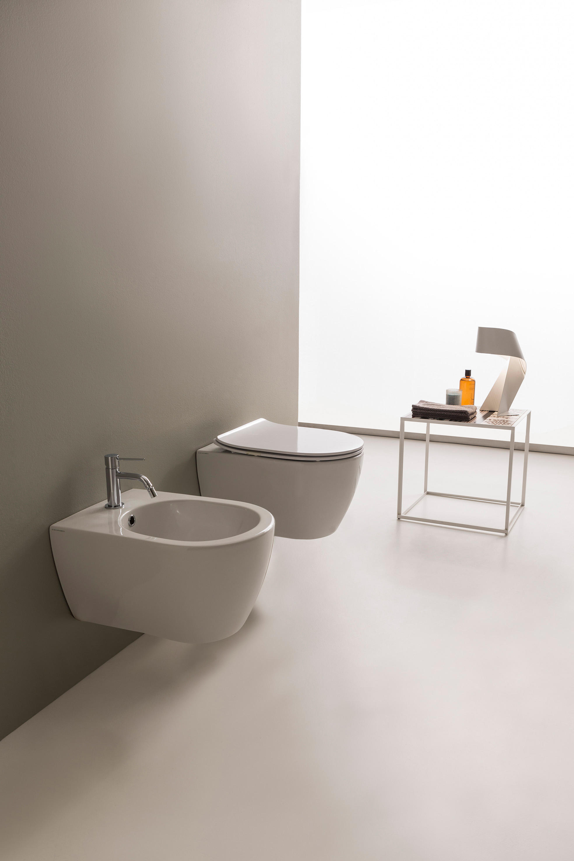 MOON  HUNG WC - Toilets from Scarabeo Ceramiche  Architonic