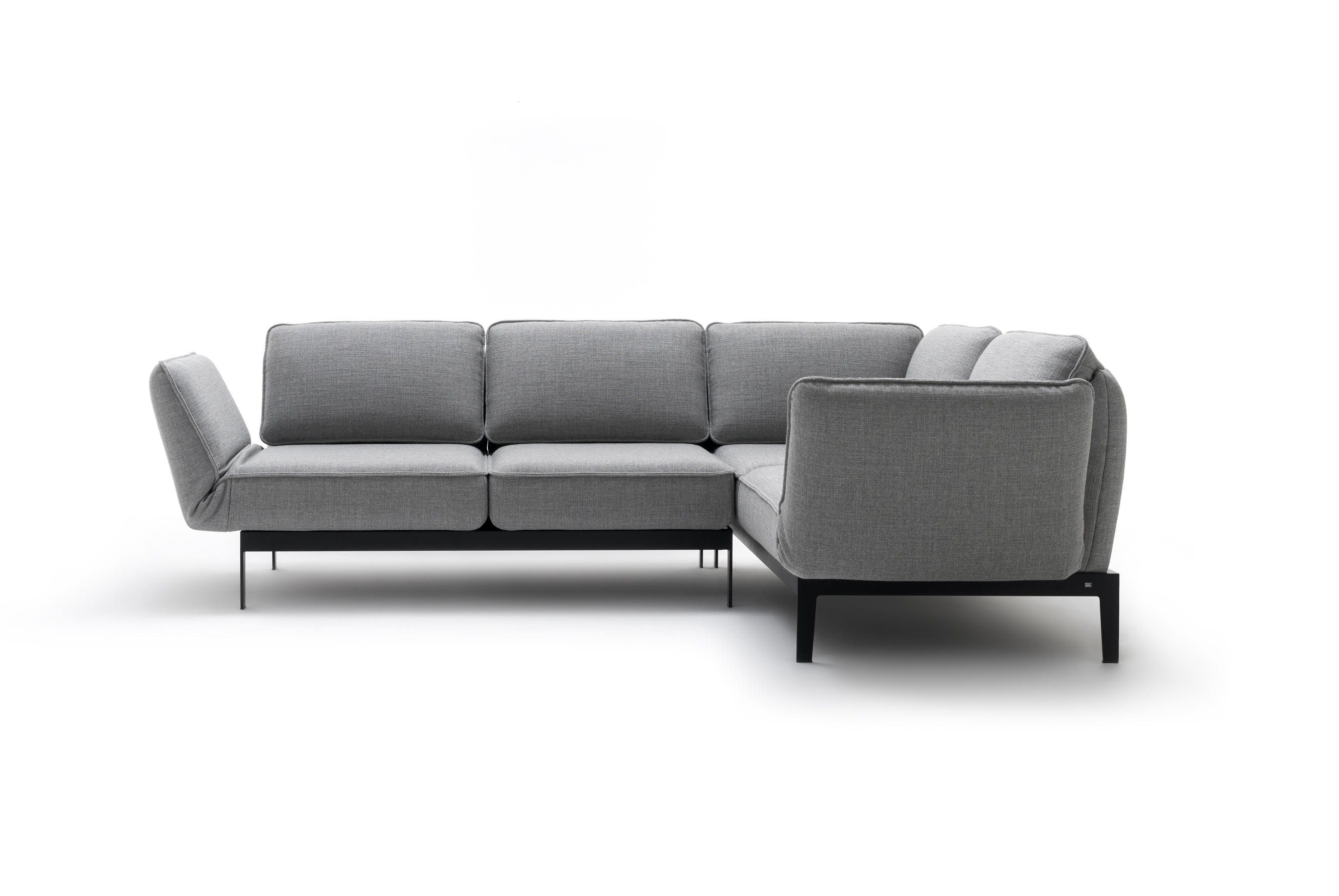 Rolf Benz 386 Mera Sofas From Rolf Benz Architonic