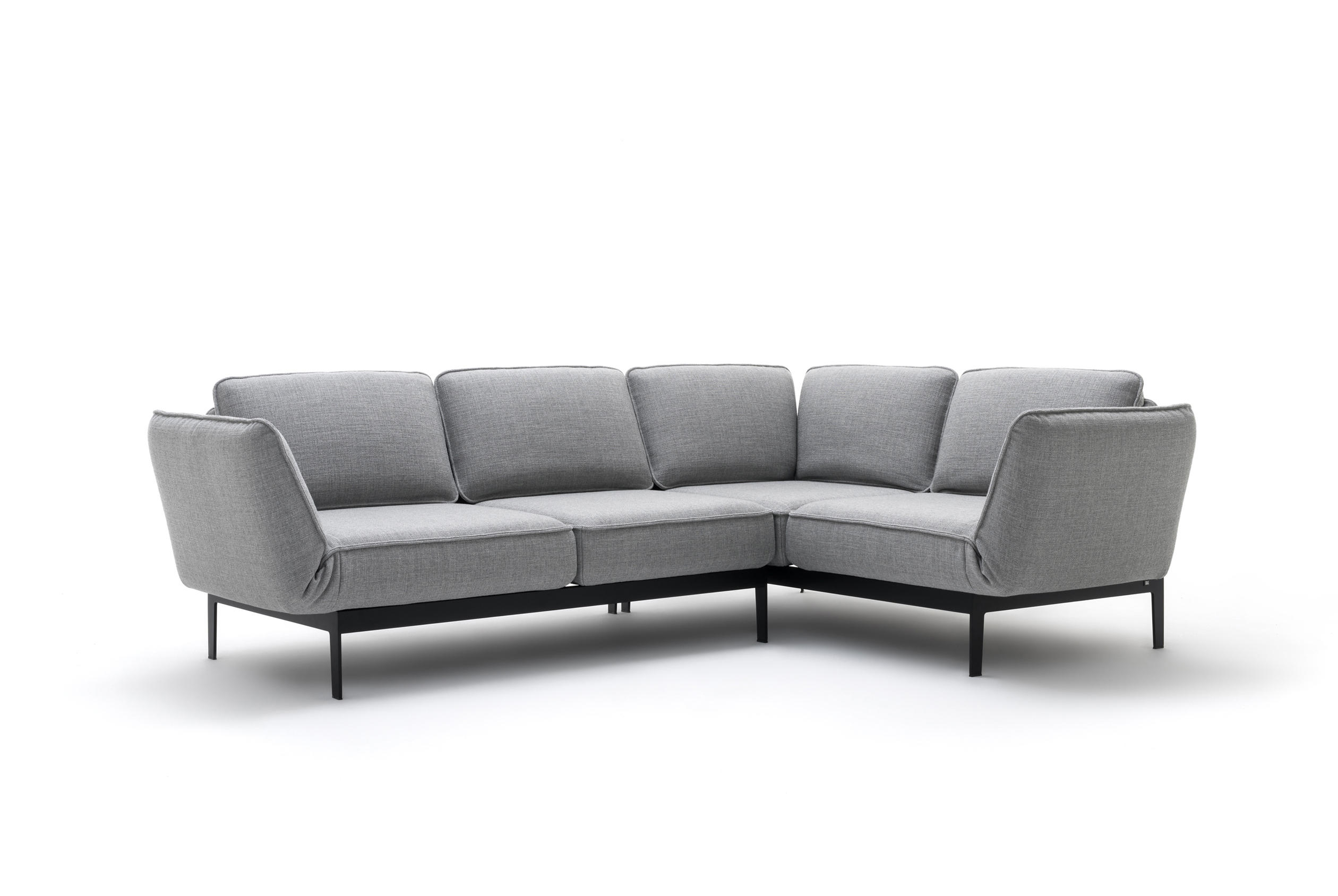 Rolf Benz 386 Mera Reclining Sofas From Rolf Benz Architonic