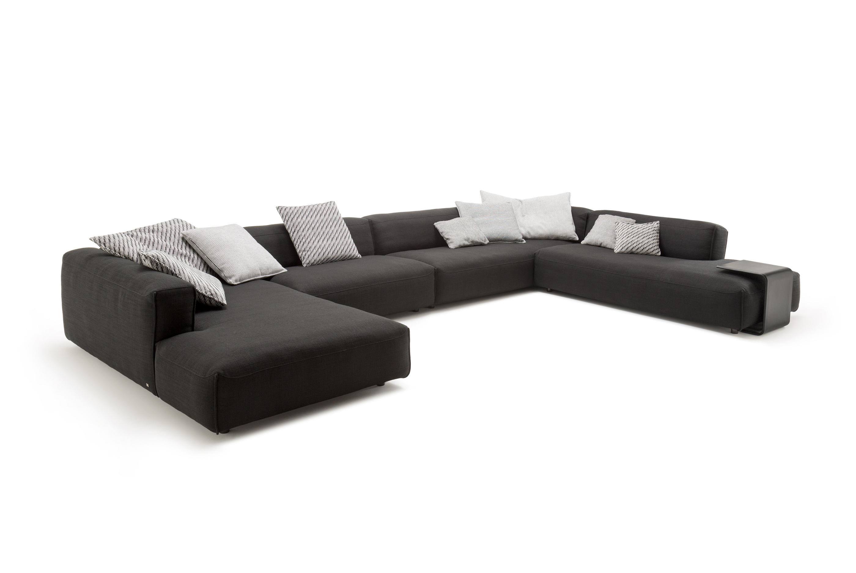 rolf benz 552 mio modular seating systems from rolf benz architonic. Black Bedroom Furniture Sets. Home Design Ideas