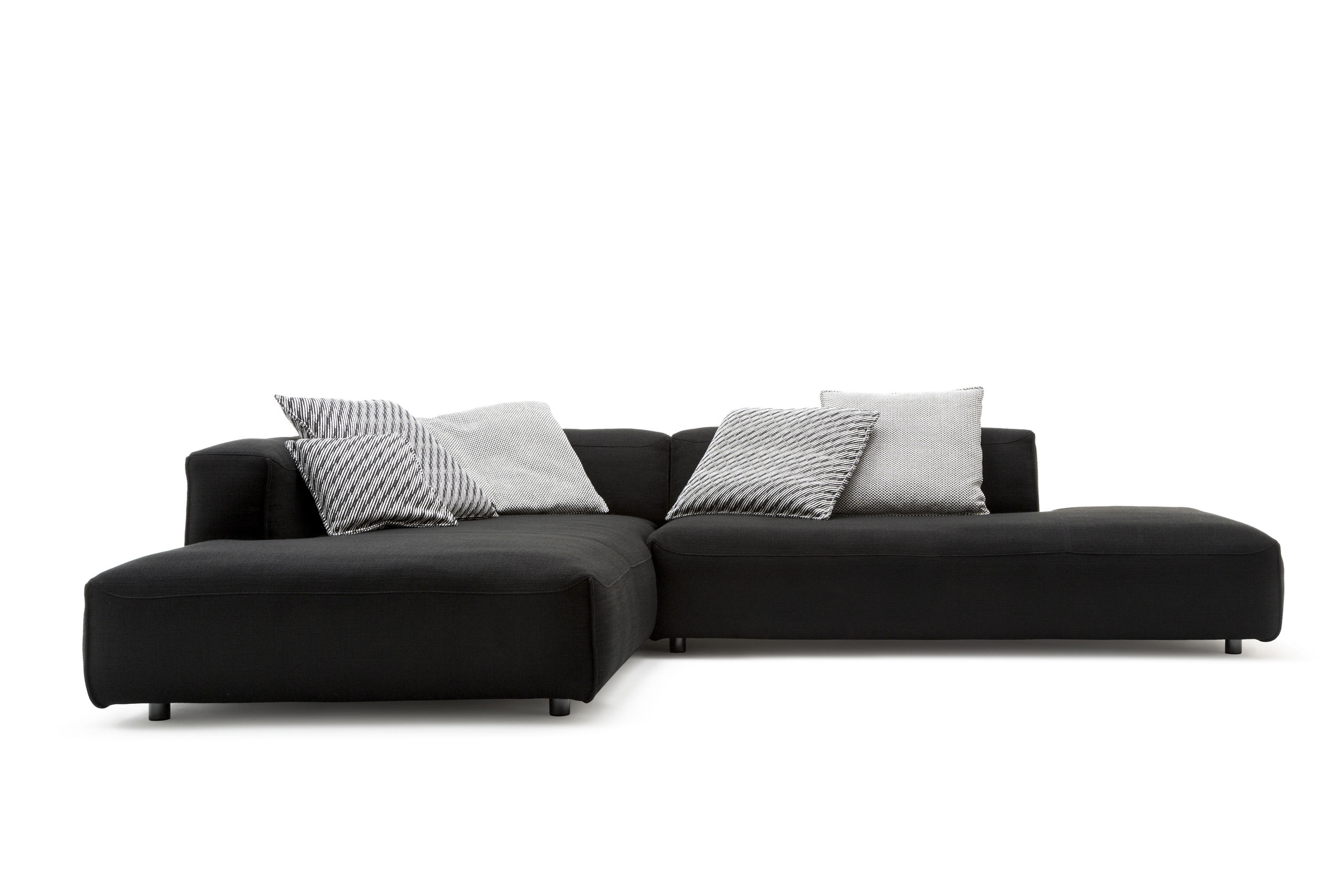 rolf benz 552 mio modular sofa systems from rolf benz architonic. Black Bedroom Furniture Sets. Home Design Ideas