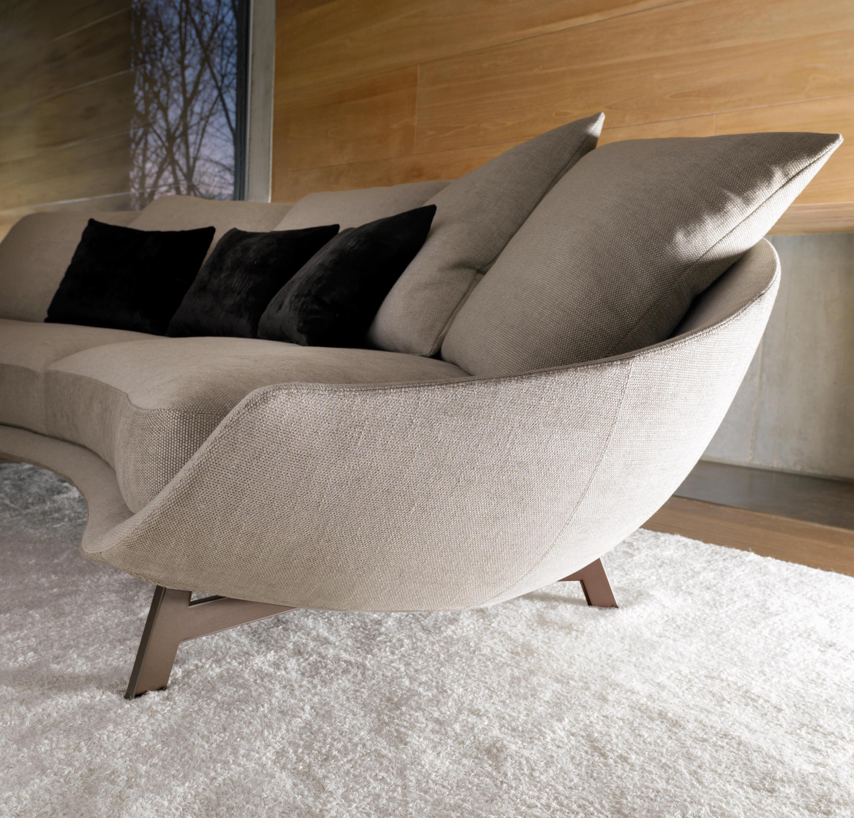 Avì Es By Désirée Lounge Sofas