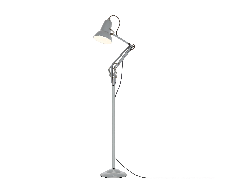 Picture of: Original 1227 Mini Floor Lamp Architonic