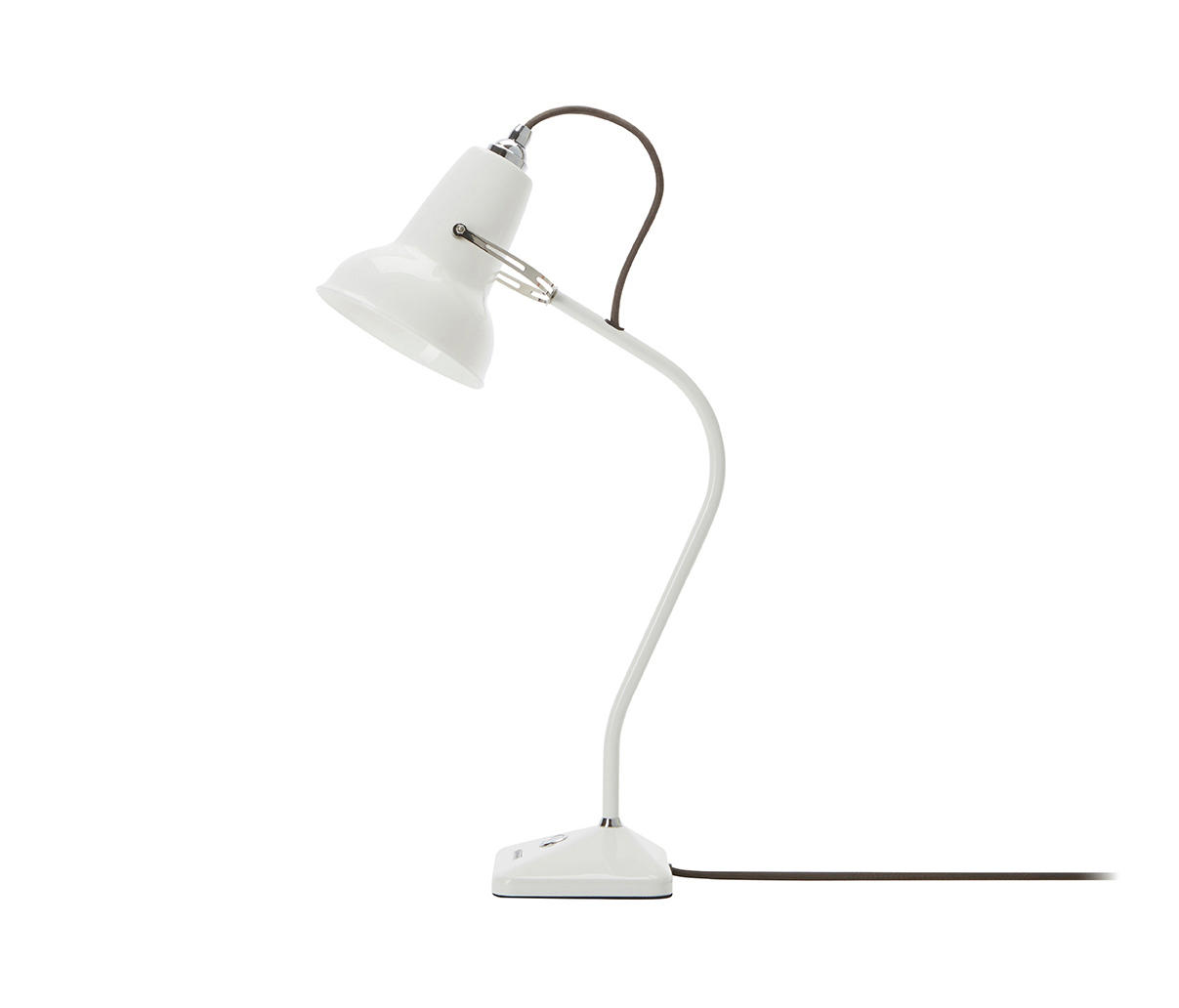 Merveilleux Original 1227™ Mini Ceramic Table Lamp By Anglepoise | Table Lights ...
