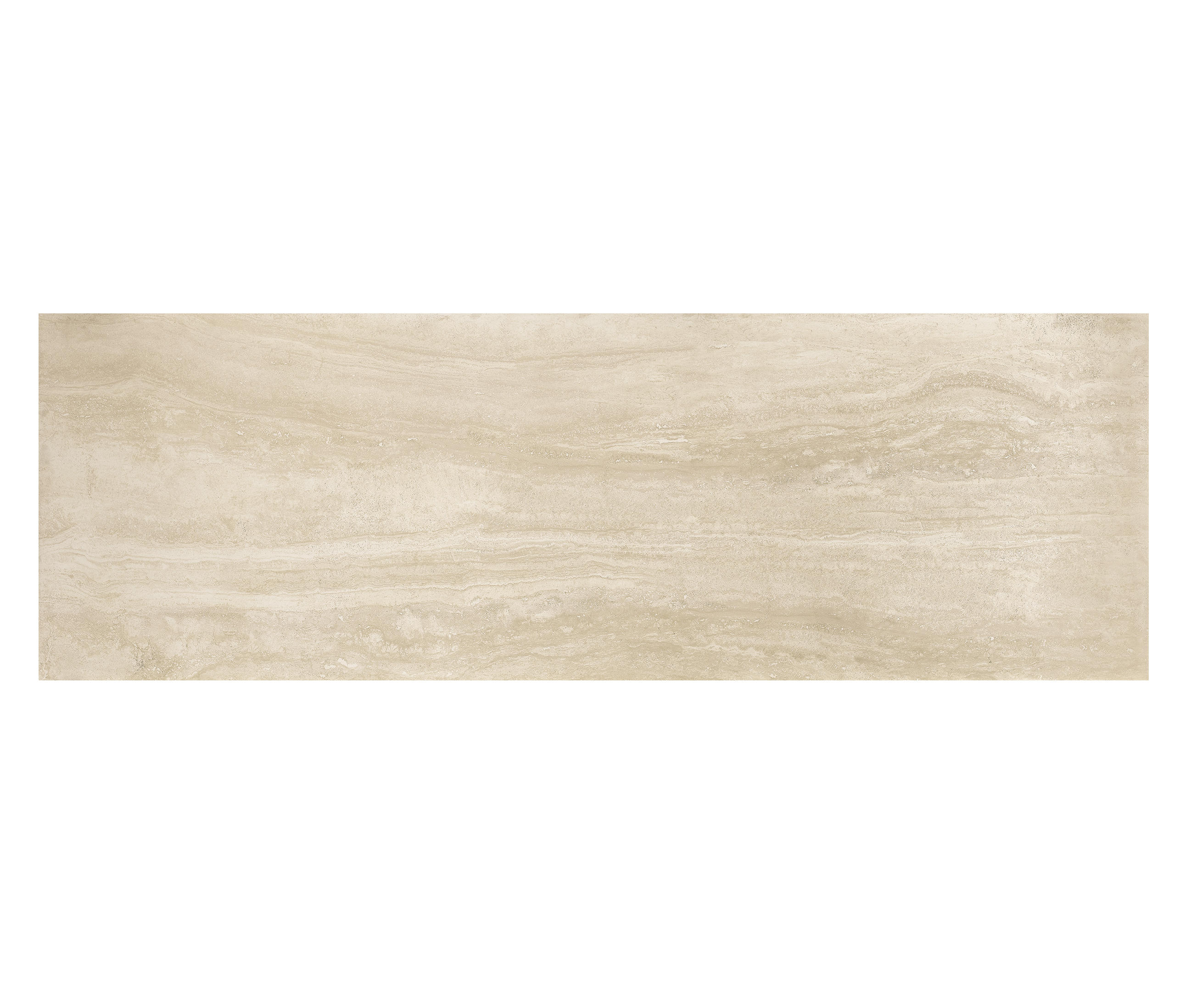 Laminam i naturali travertino romano polished floor for Travertino romano