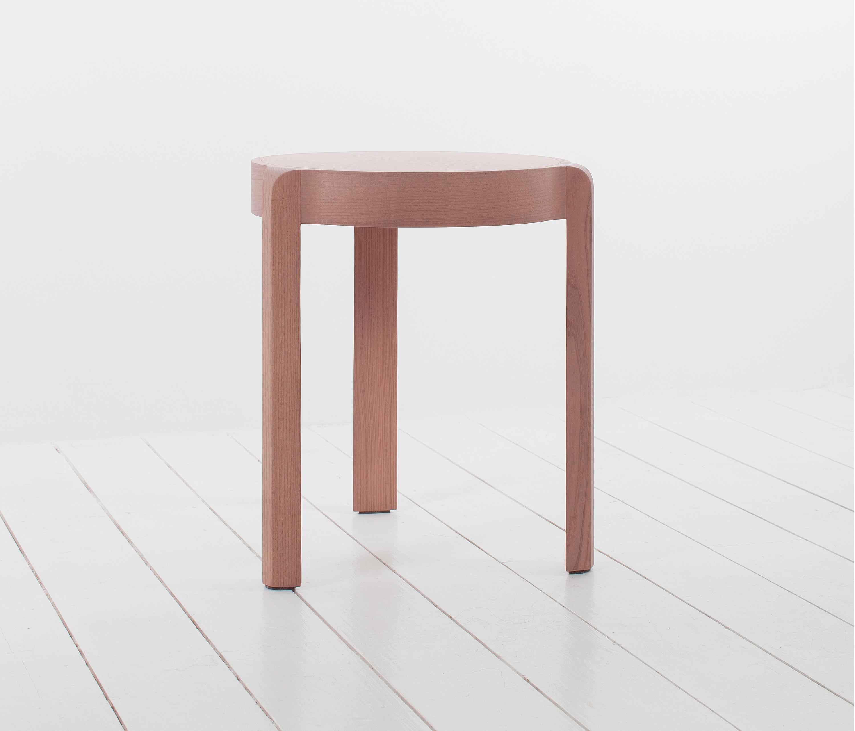 add stool von stattmann neue moebel poufs polsterhocker