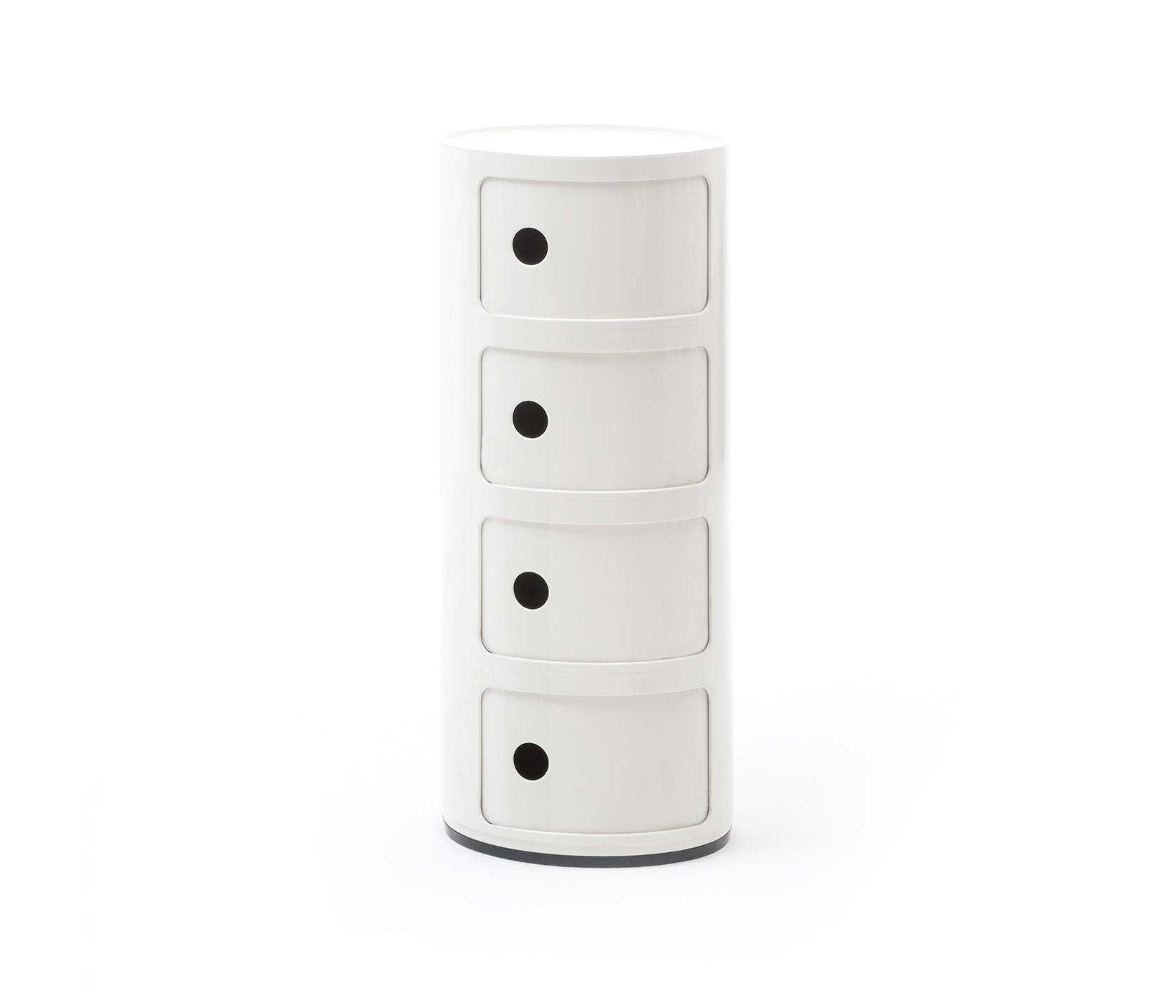 Attirant Componibili By Kartell | Side Tables