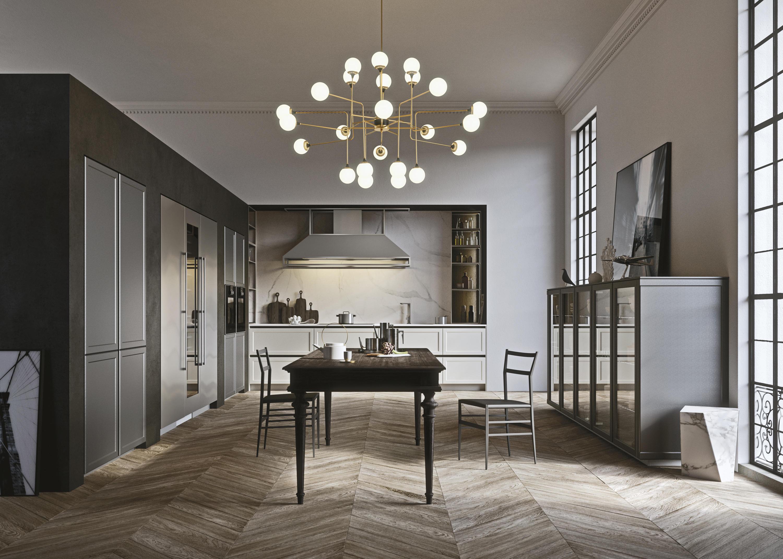 Veneta Cucine O Snaidero frame | neoclassica & mobili designer | architonic