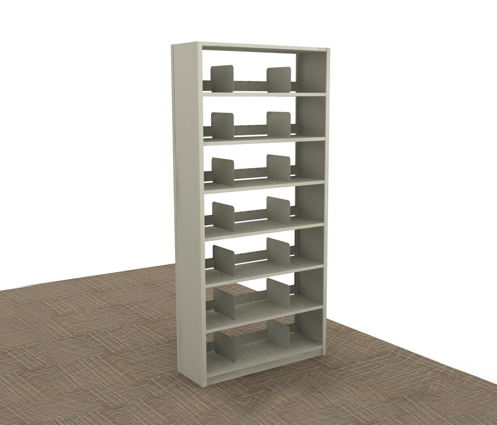 Aurora Quik Lok Filing Shelving Starter, Letter Filing By Aurora Storage |  Office Shelving