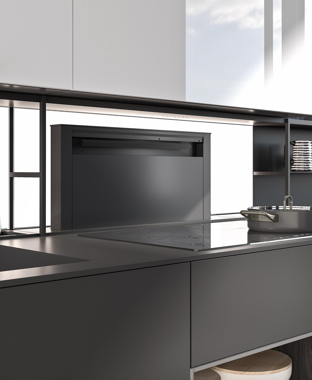 LINEA BANCO - Cucine a parete Comprex | Architonic
