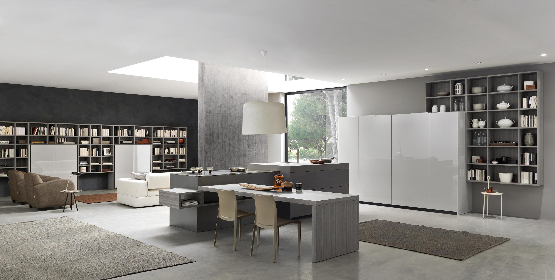 SEGNO ISLAND - Kücheninseln von Comprex | Architonic