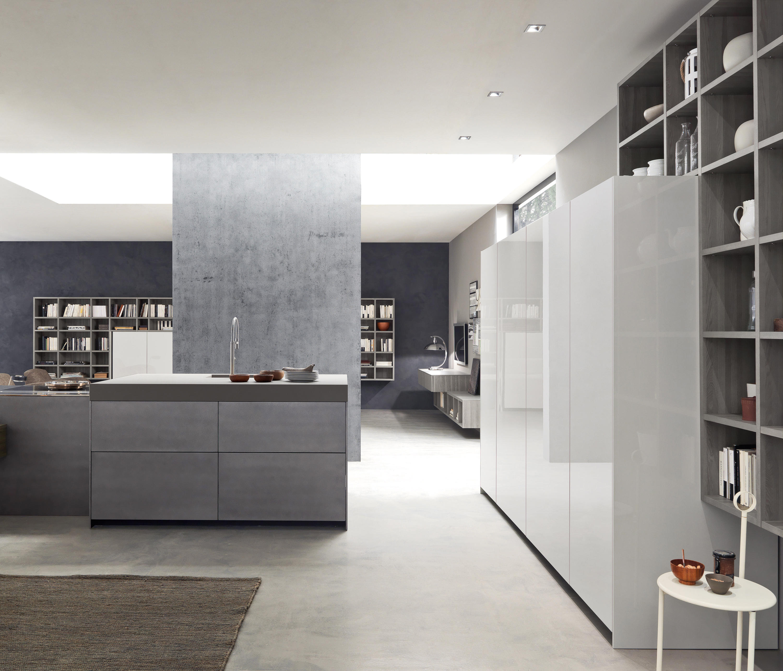 Segno Cocinas Integrales De Comprex Architonic