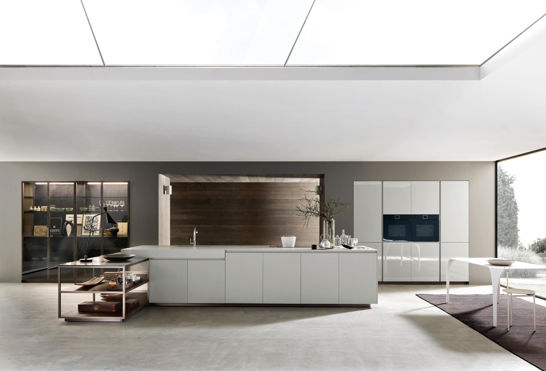 SILICA ISLAND - Kücheninseln von Comprex | Architonic