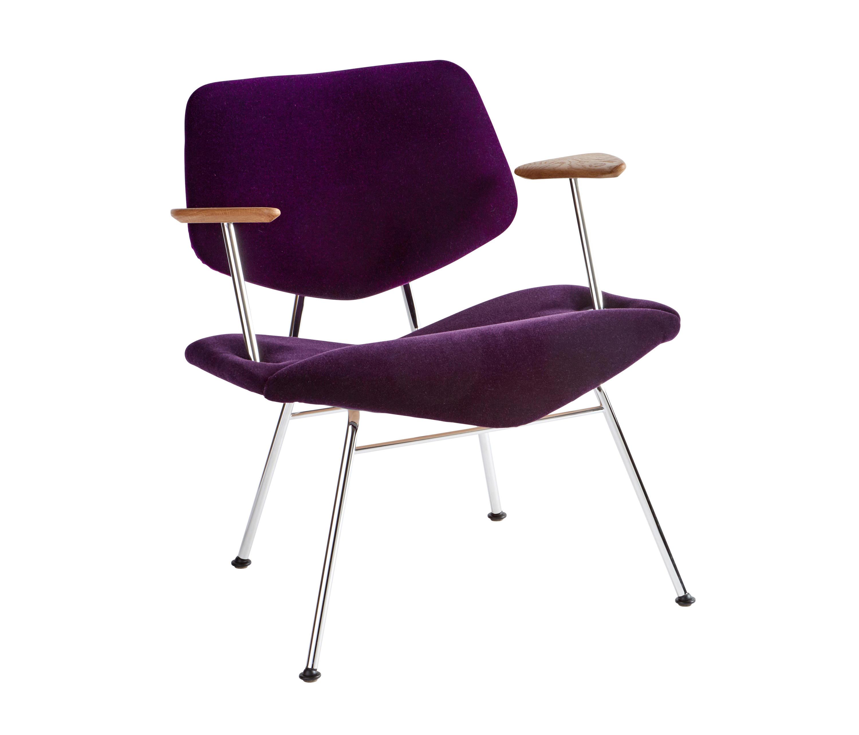 Vl135 sillas de visita de vermund architonic for Sillas para visitas
