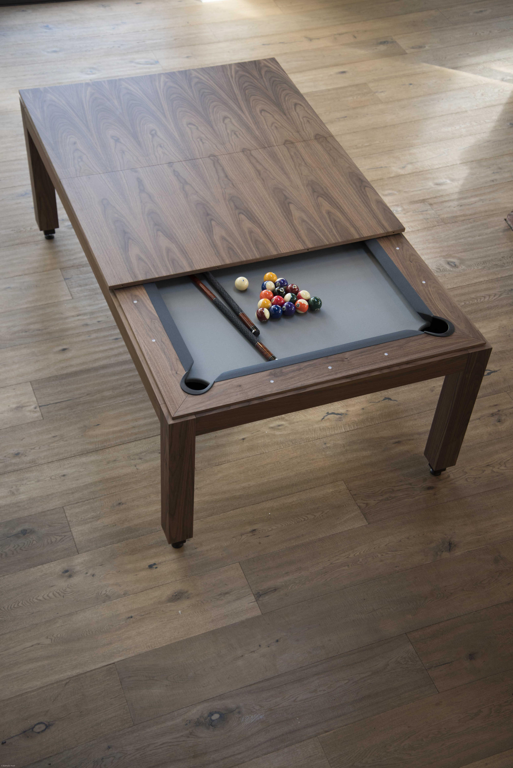 Fusion Wood Line Dining Tables From Fusiontables