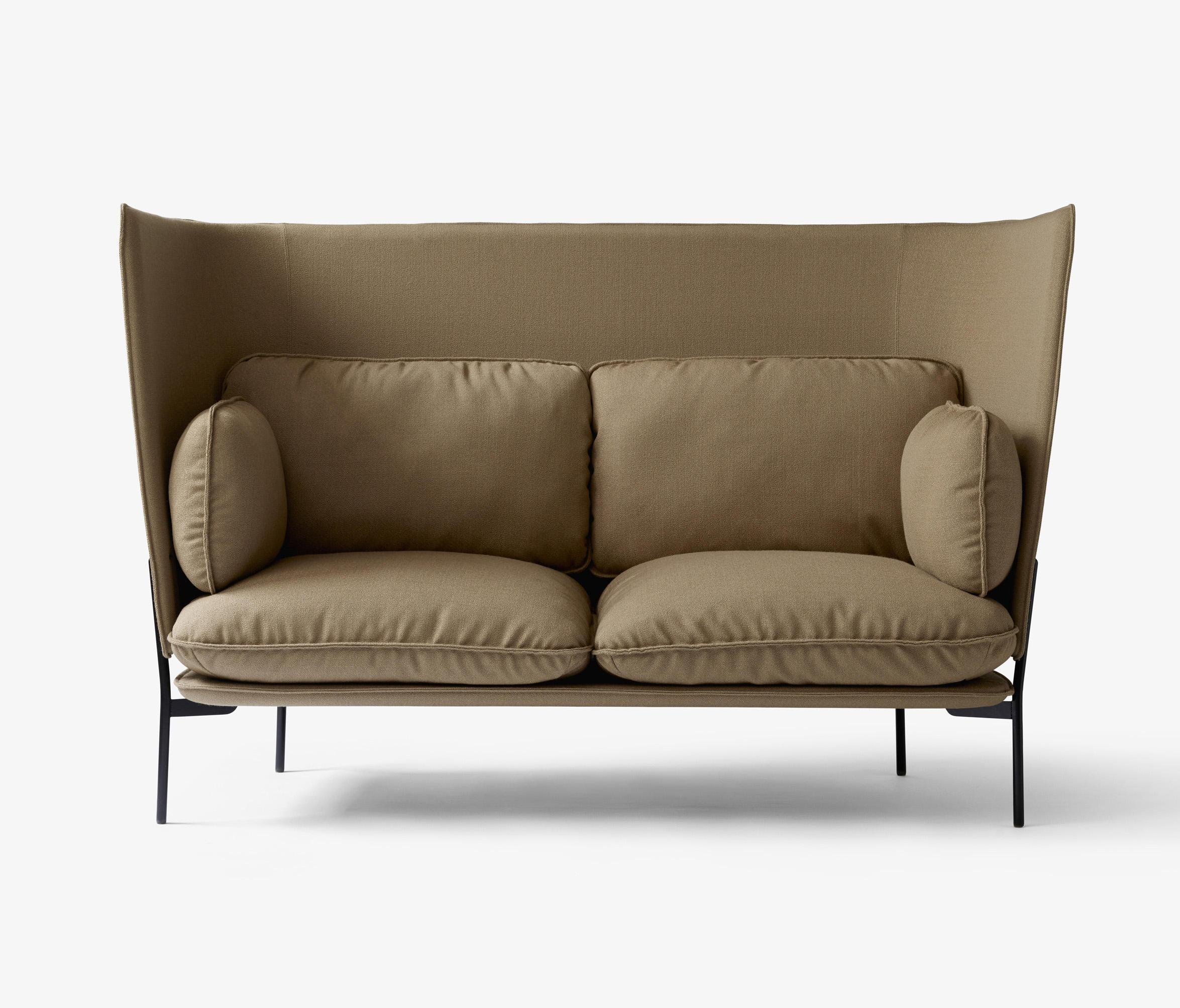Cloud High Back Ln6 Designer Furniture Architonic