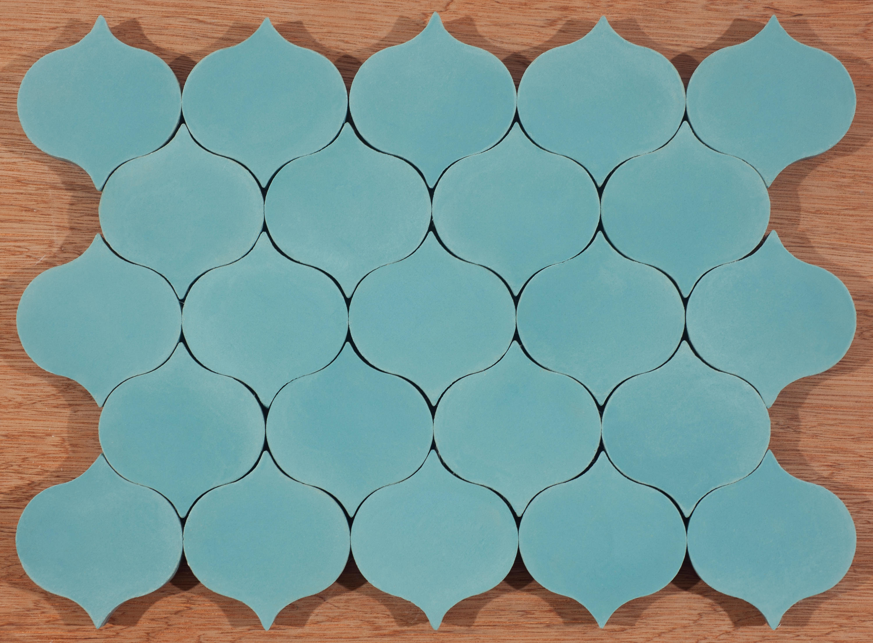 Droplet aqua floor tiles from granada tile architonic droplet aqua by granada tile floor tiles doublecrazyfo Gallery